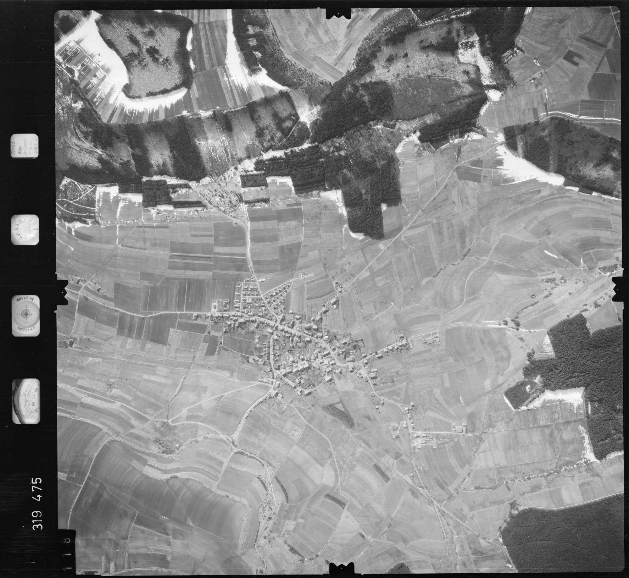 Luftbild: Film 57 Bildnr. 118, Bild 1