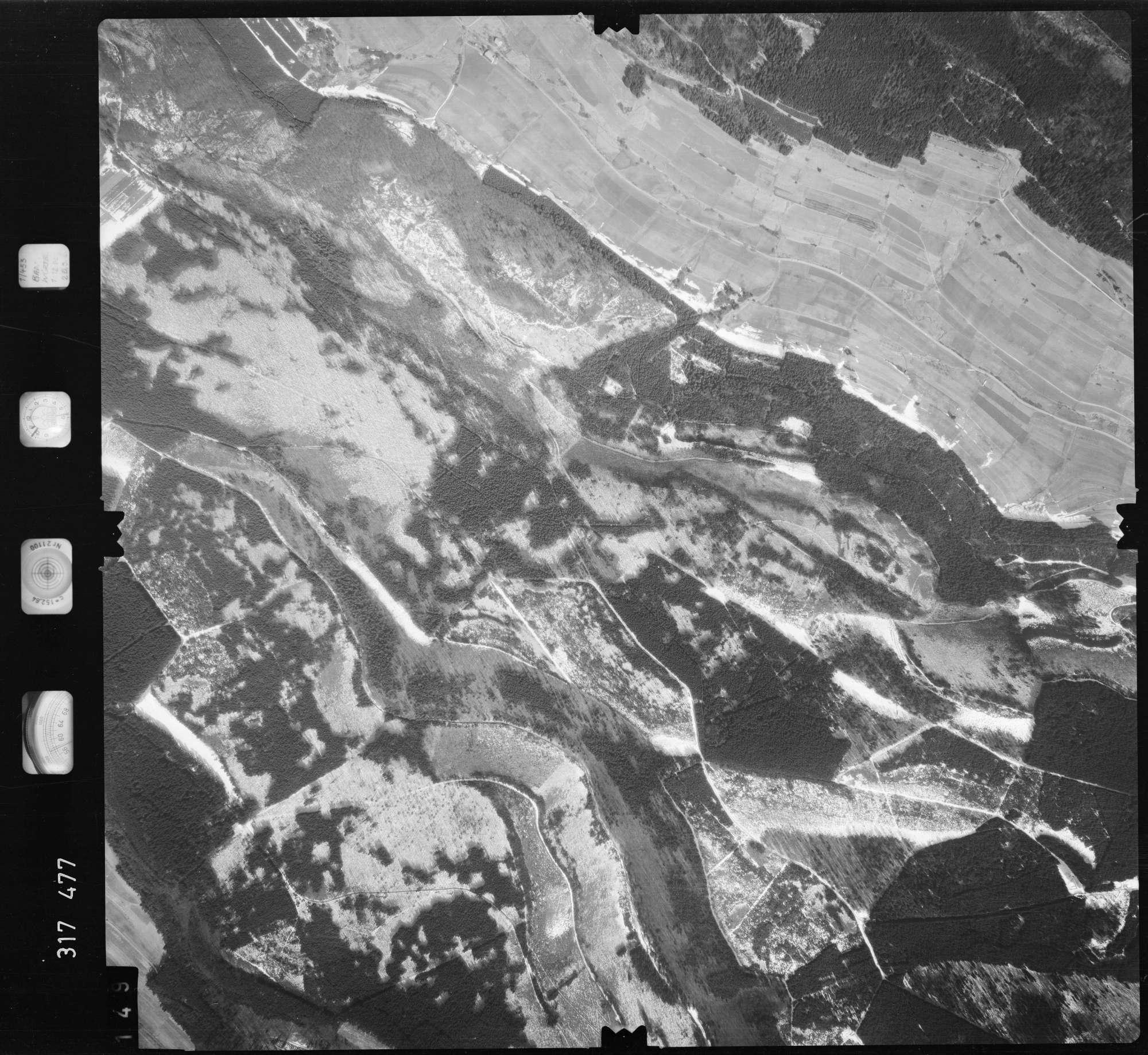 Luftbild: Film 57 Bildnr. 149, Bild 1