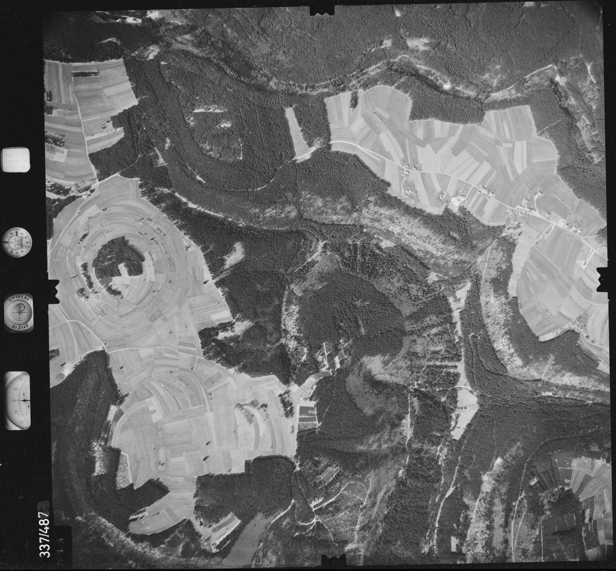 Luftbild: Film 18 Bildnr. 13, Bild 1