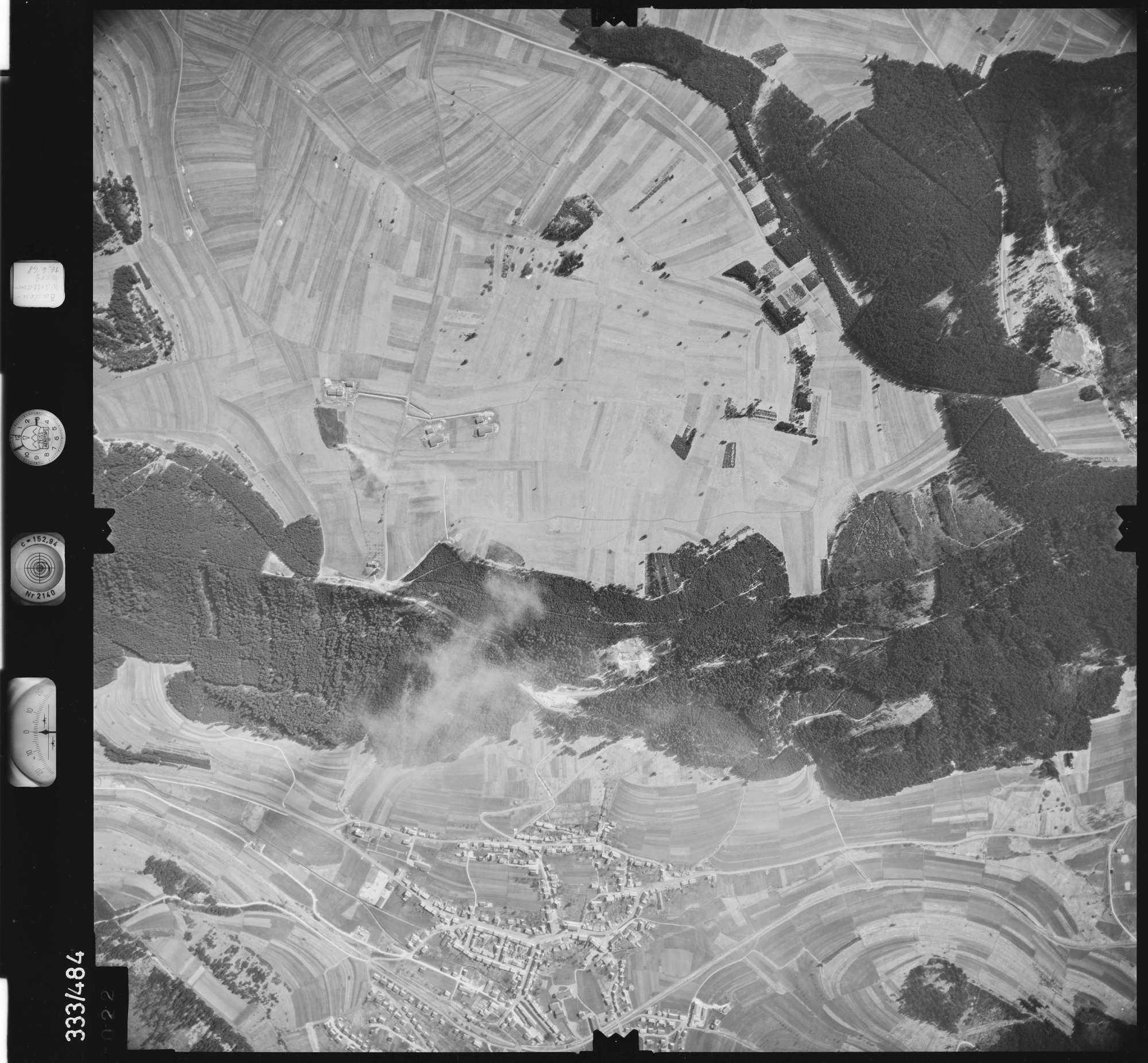 Luftbild: Film 49 Bildnr. 22, Bild 1