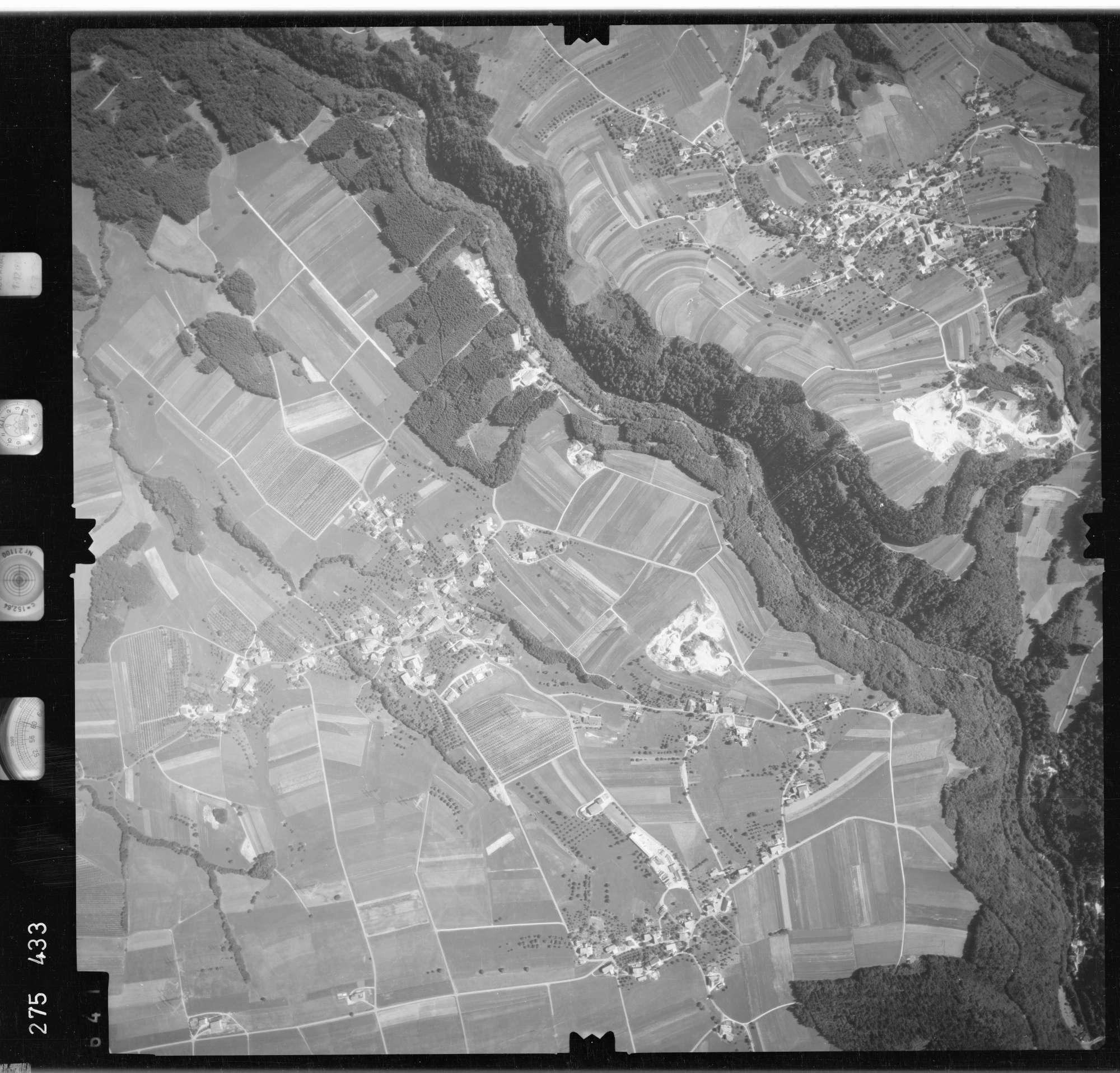 Luftbild: Film 77 Bildnr. 641, Bild 1