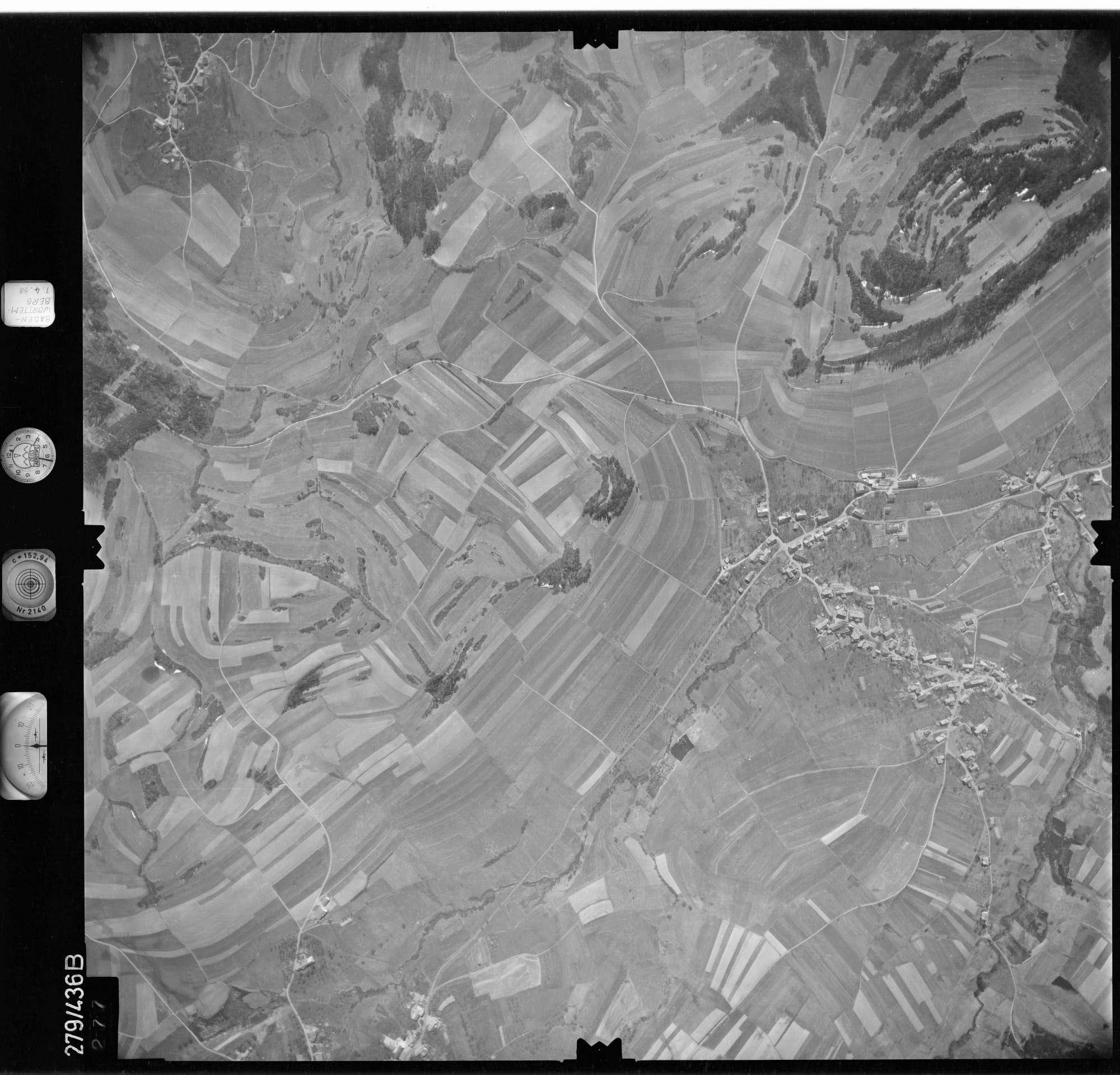 Luftbild: Film 78 Bildnr. 277, Bild 1