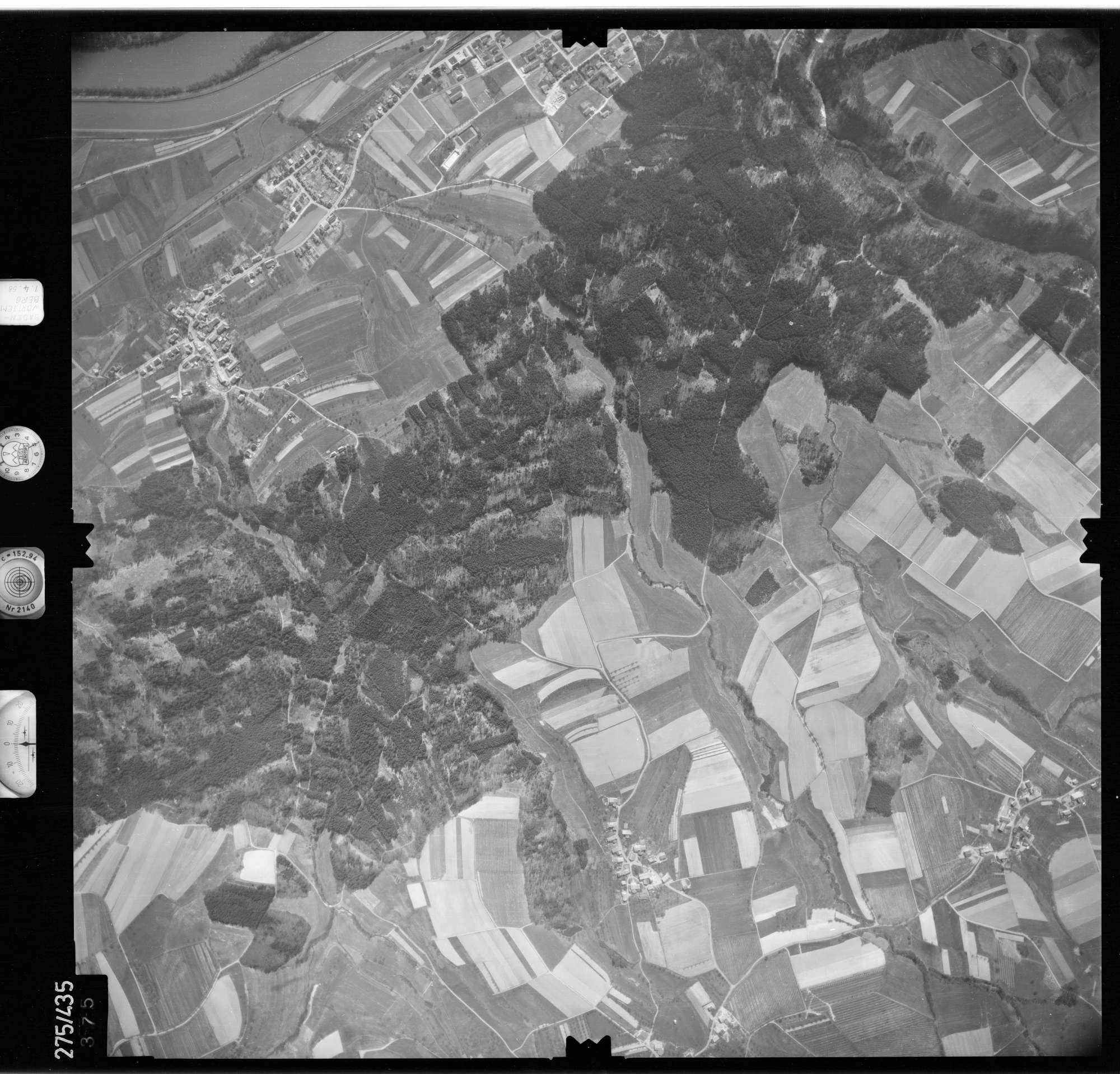 Luftbild: Film 81 Bildnr. 375, Bild 1