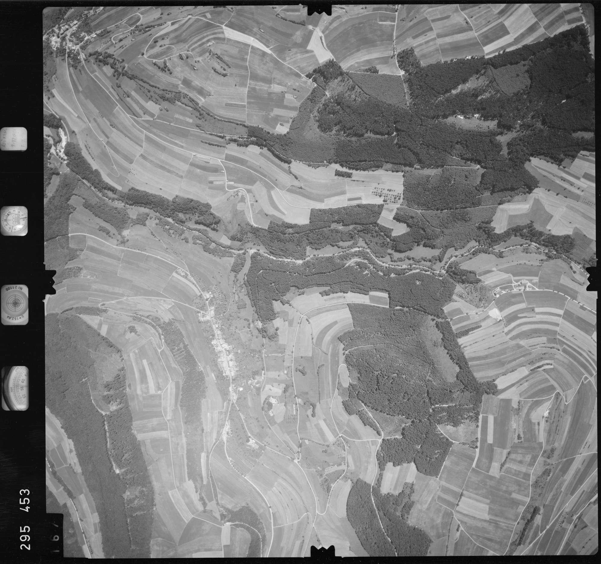 Luftbild: Film 68 Bildnr. 167, Bild 1