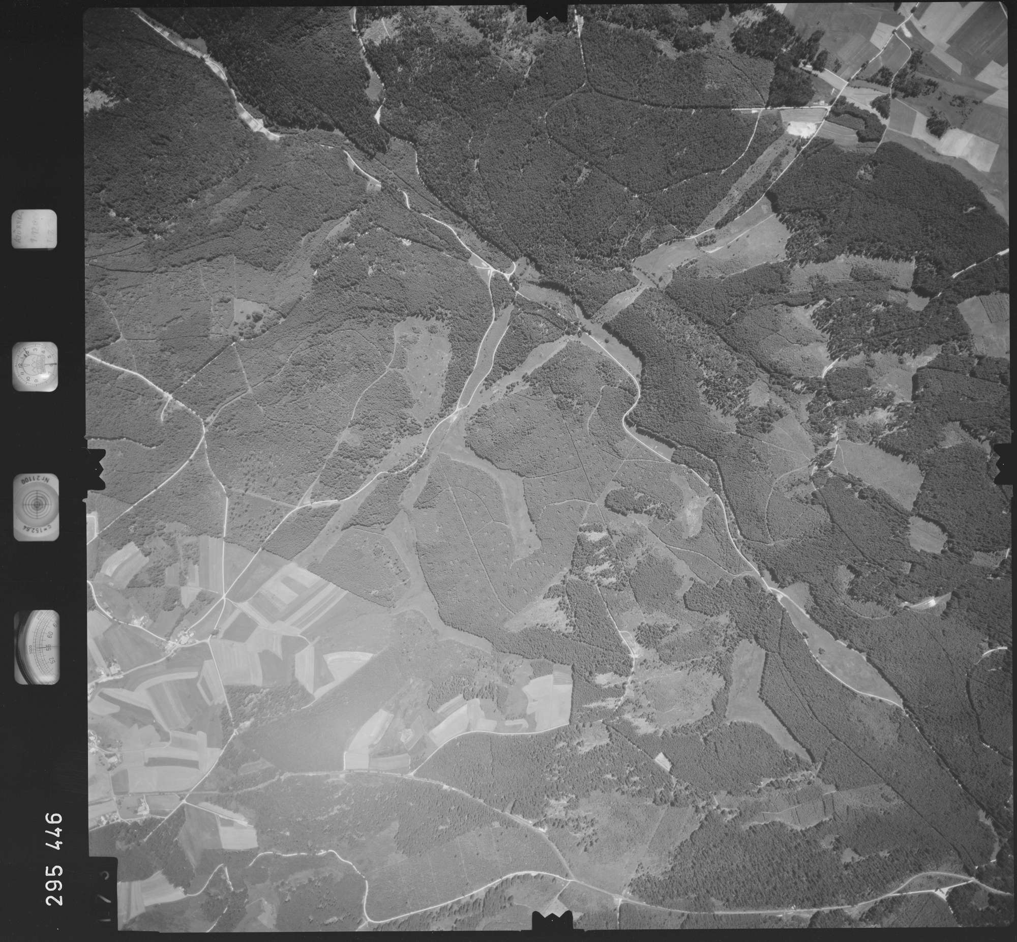 Luftbild: Film 68 Bildnr. 173, Bild 1
