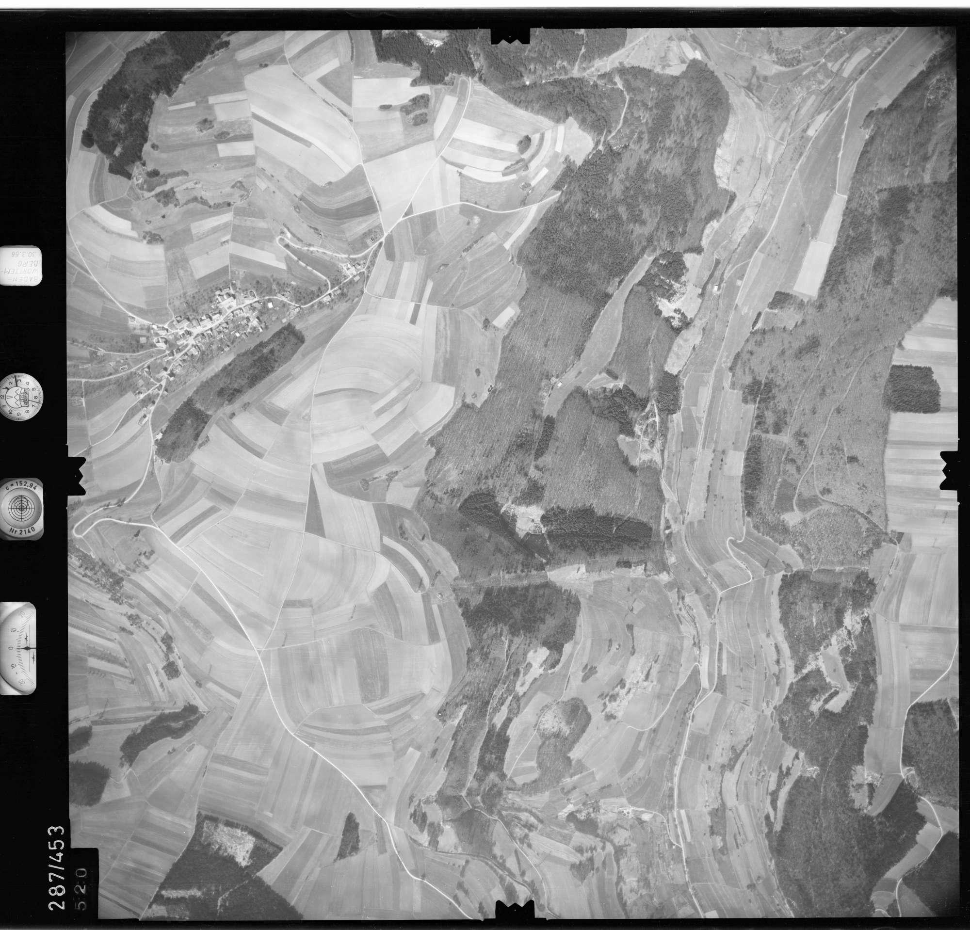 Luftbild: Film 79 Bildnr. 520, Bild 1