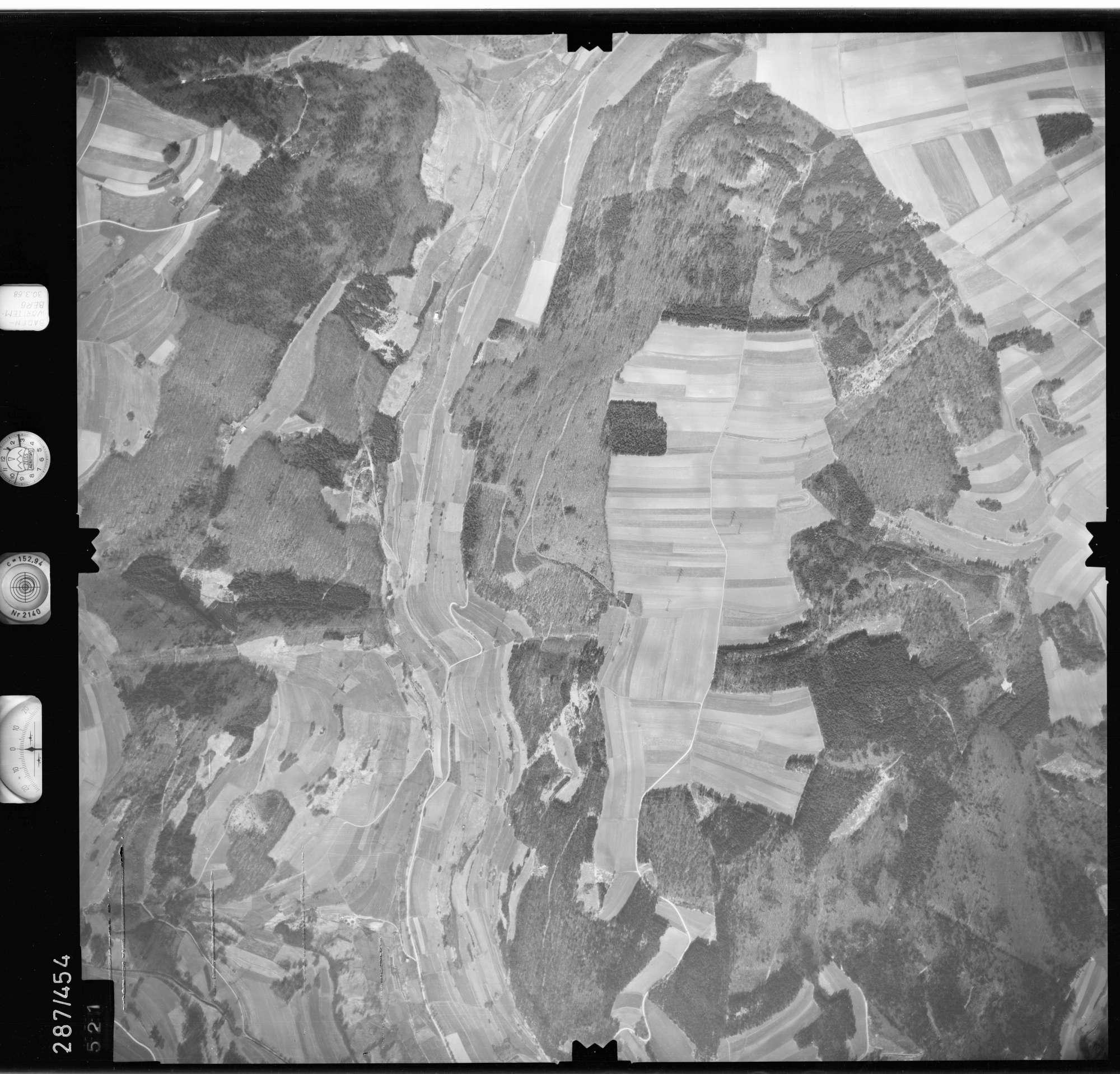 Luftbild: Film 79 Bildnr. 521, Bild 1