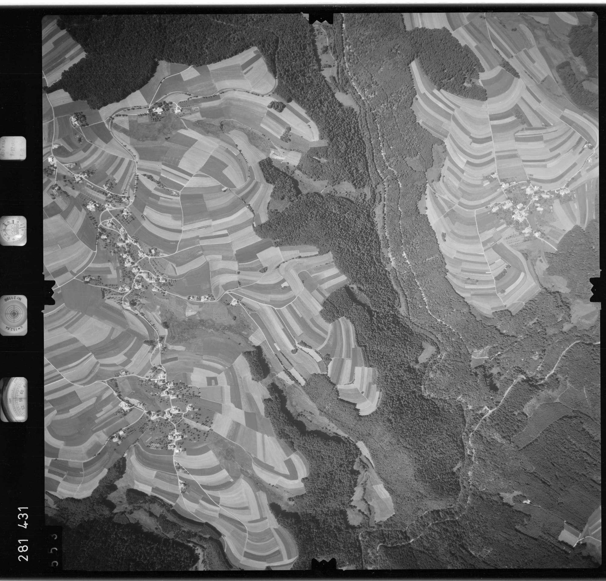Luftbild: Film 72 Bildnr. 553, Bild 1