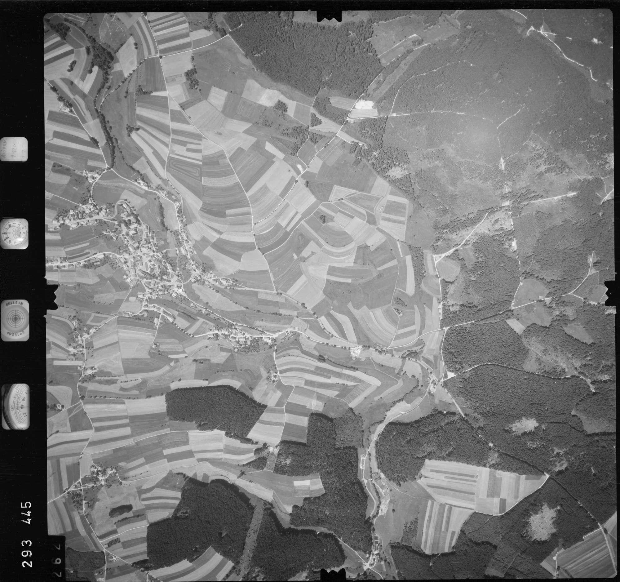 Luftbild: Film 68 Bildnr. 262, Bild 1