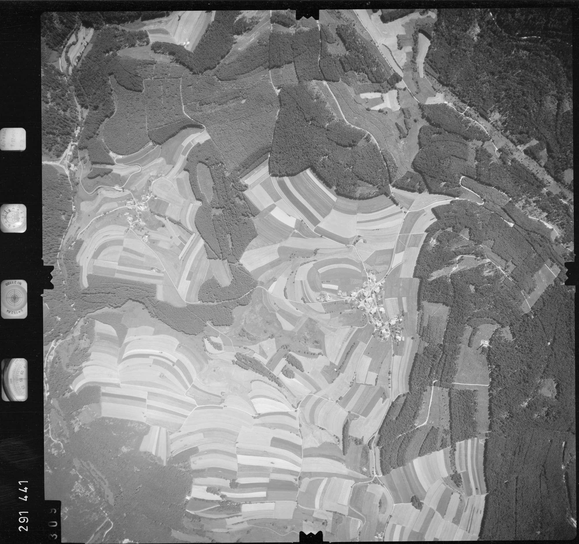 Luftbild: Film 68 Bildnr. 309, Bild 1