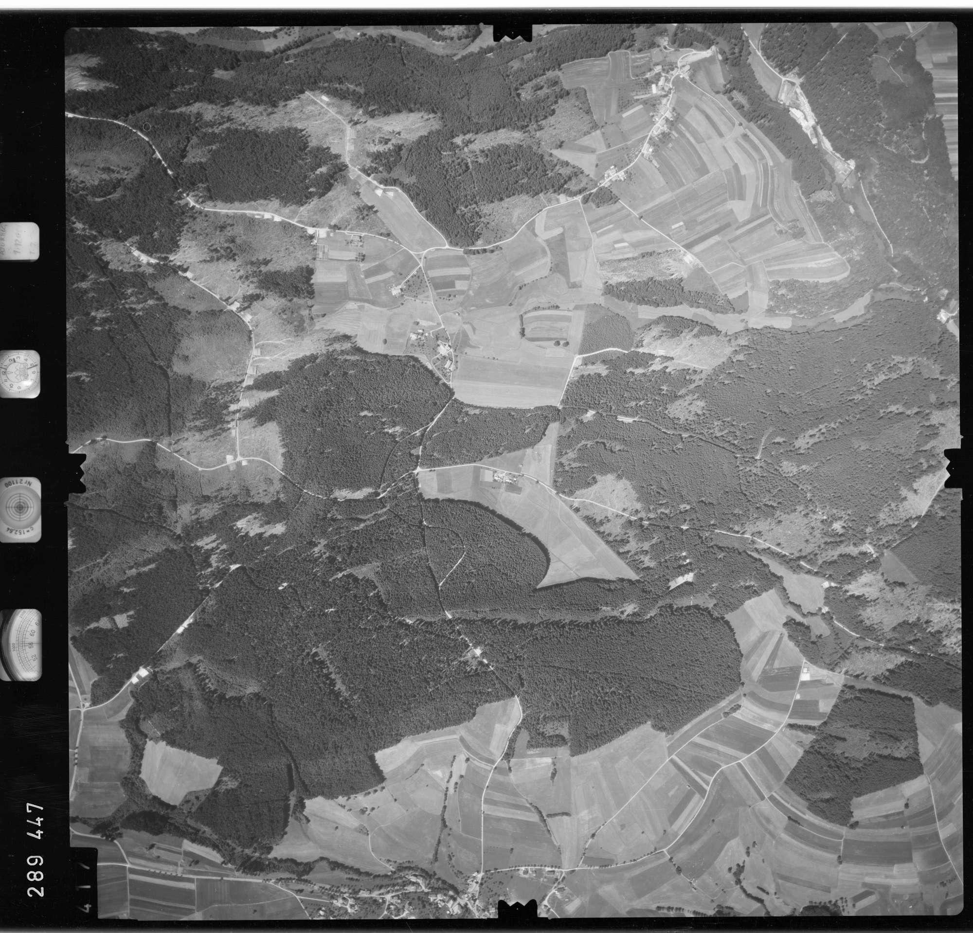Luftbild: Film 72 Bildnr. 417, Bild 1