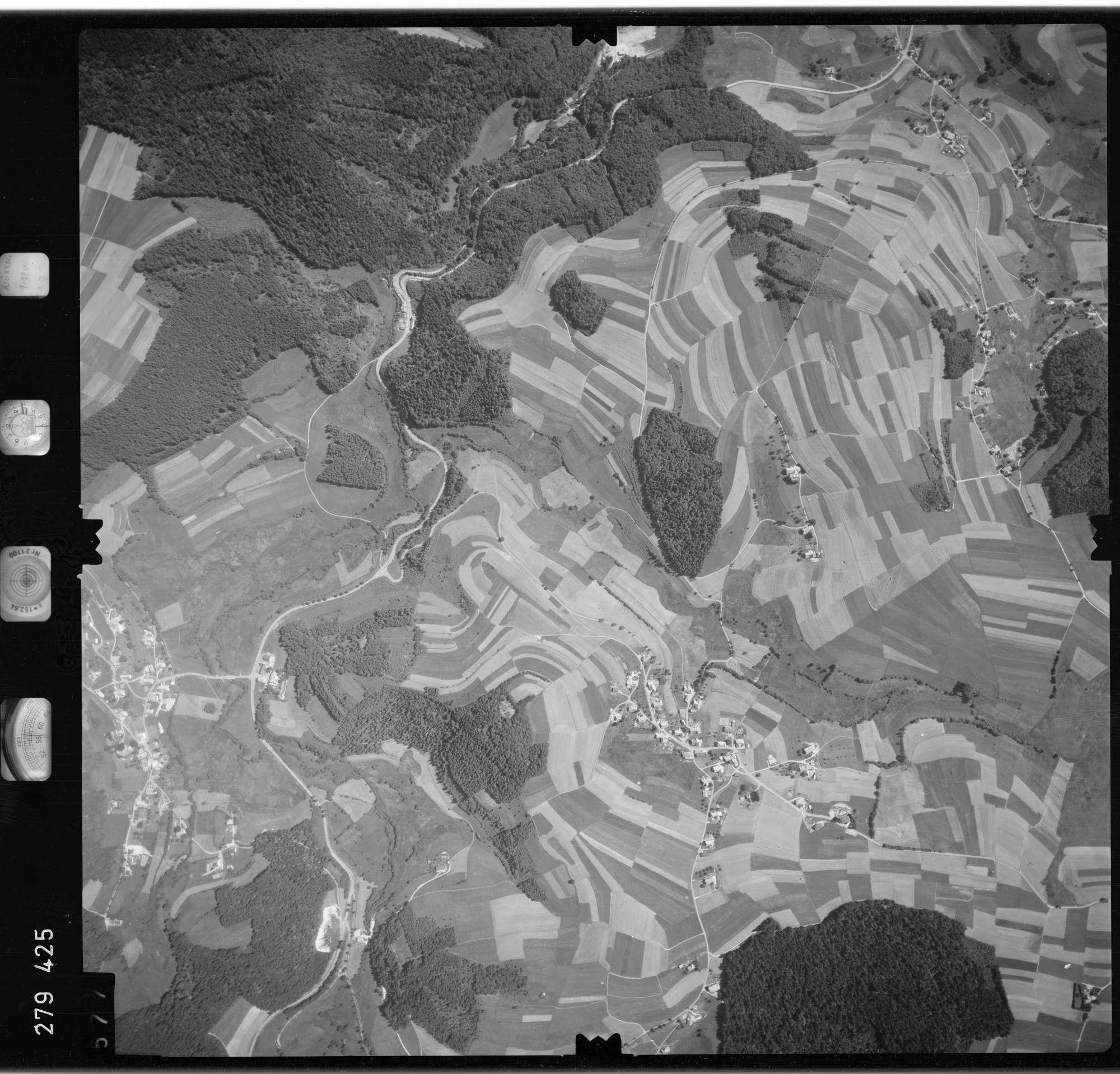 Luftbild: Film 72 Bildnr. 577, Bild 1
