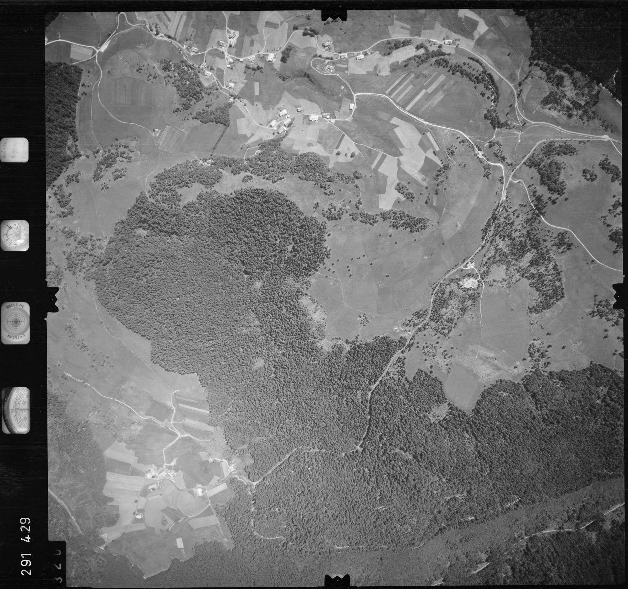 Luftbild: Film 68 Bildnr. 320, Bild 1