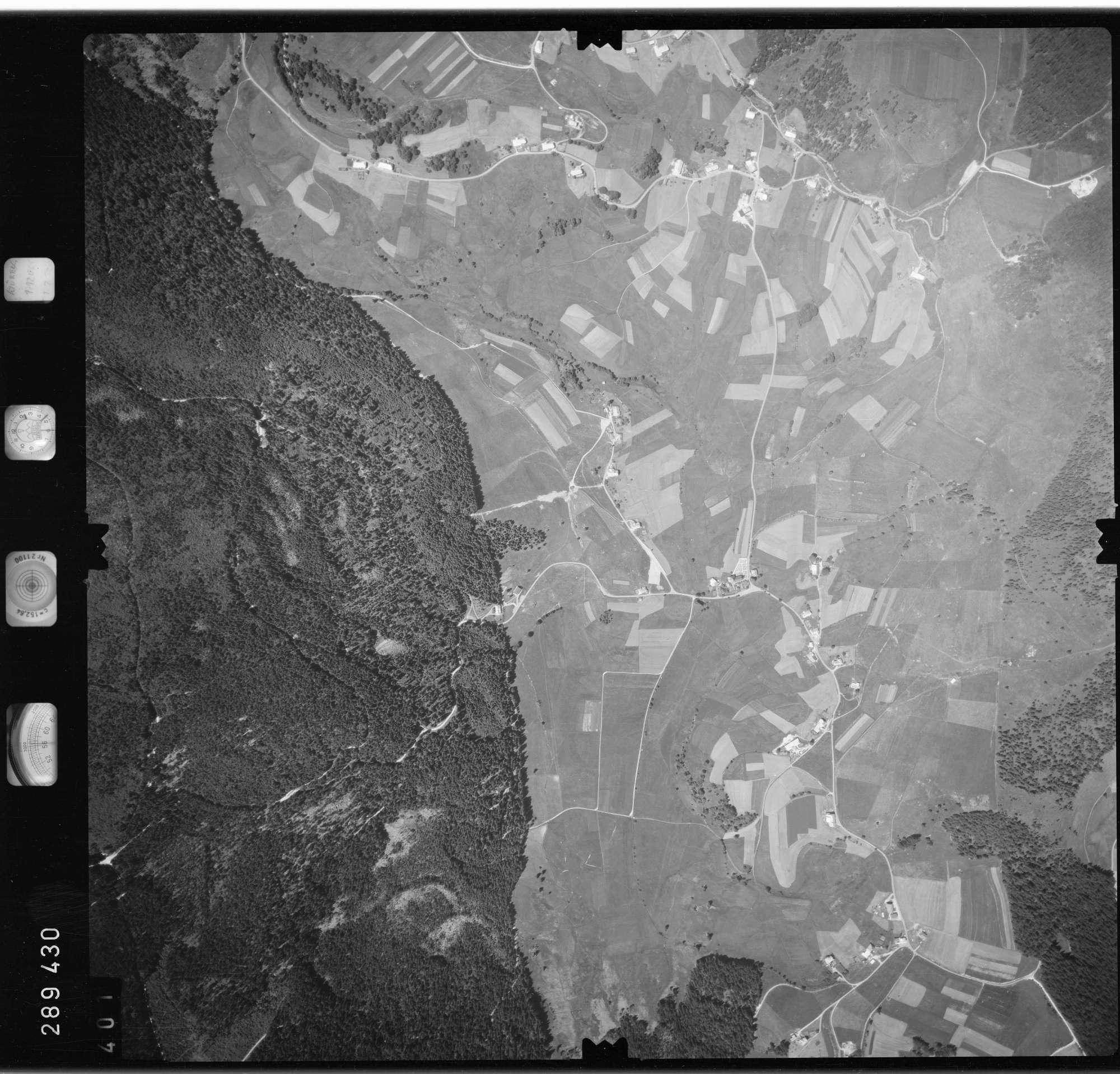Luftbild: Film 72 Bildnr. 401, Bild 1
