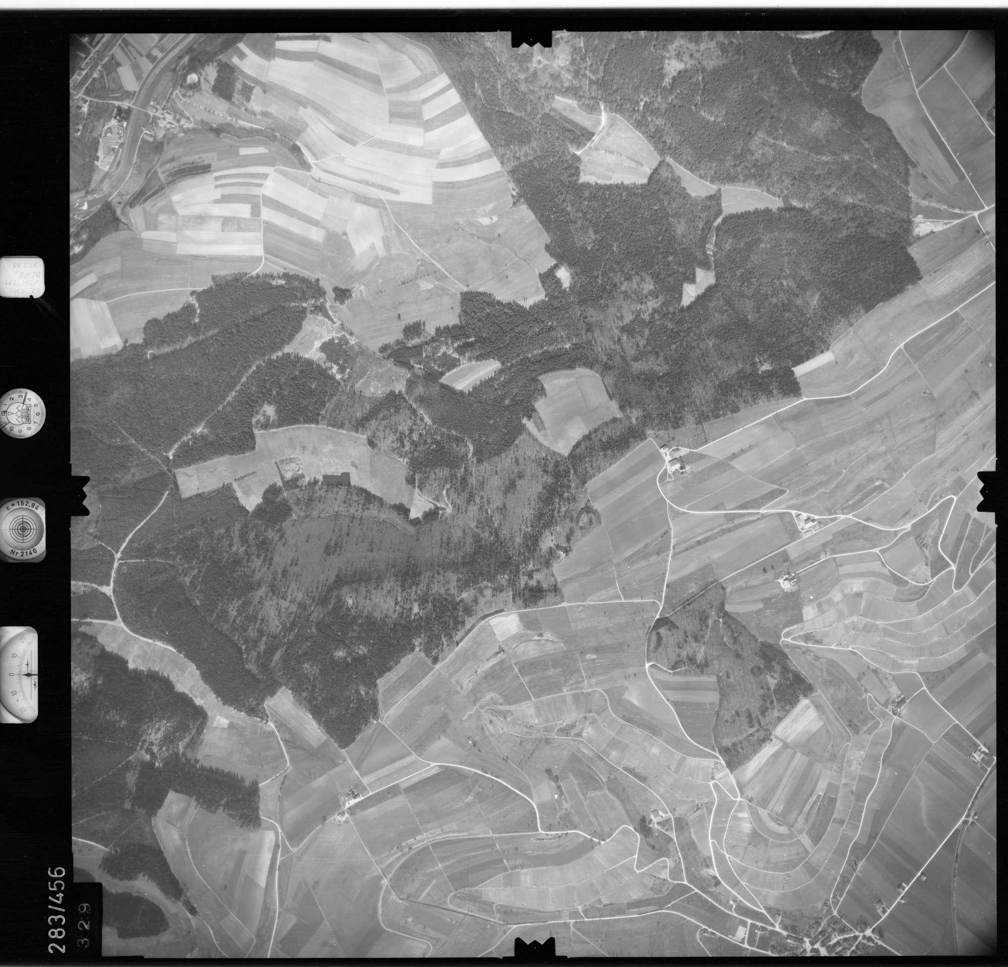 Luftbild: Film 79 Bildnr. 329, Bild 1