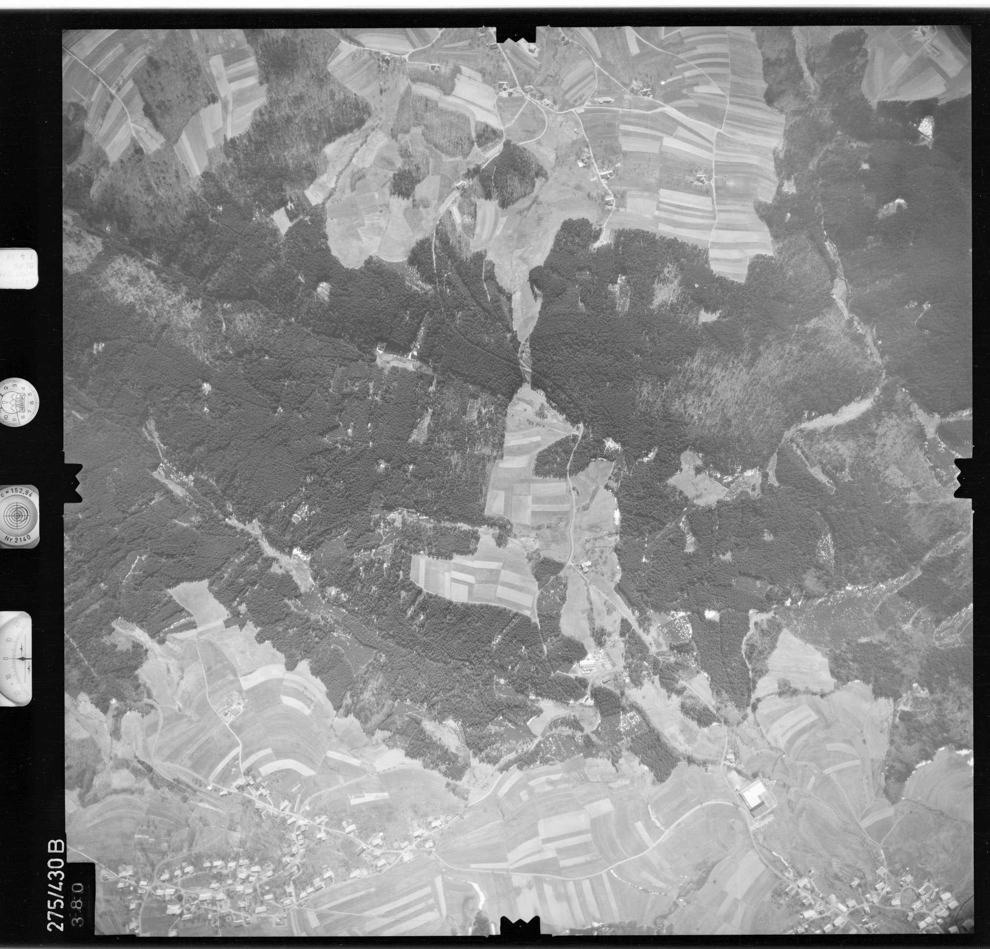 Luftbild: Film 81 Bildnr. 380, Bild 1