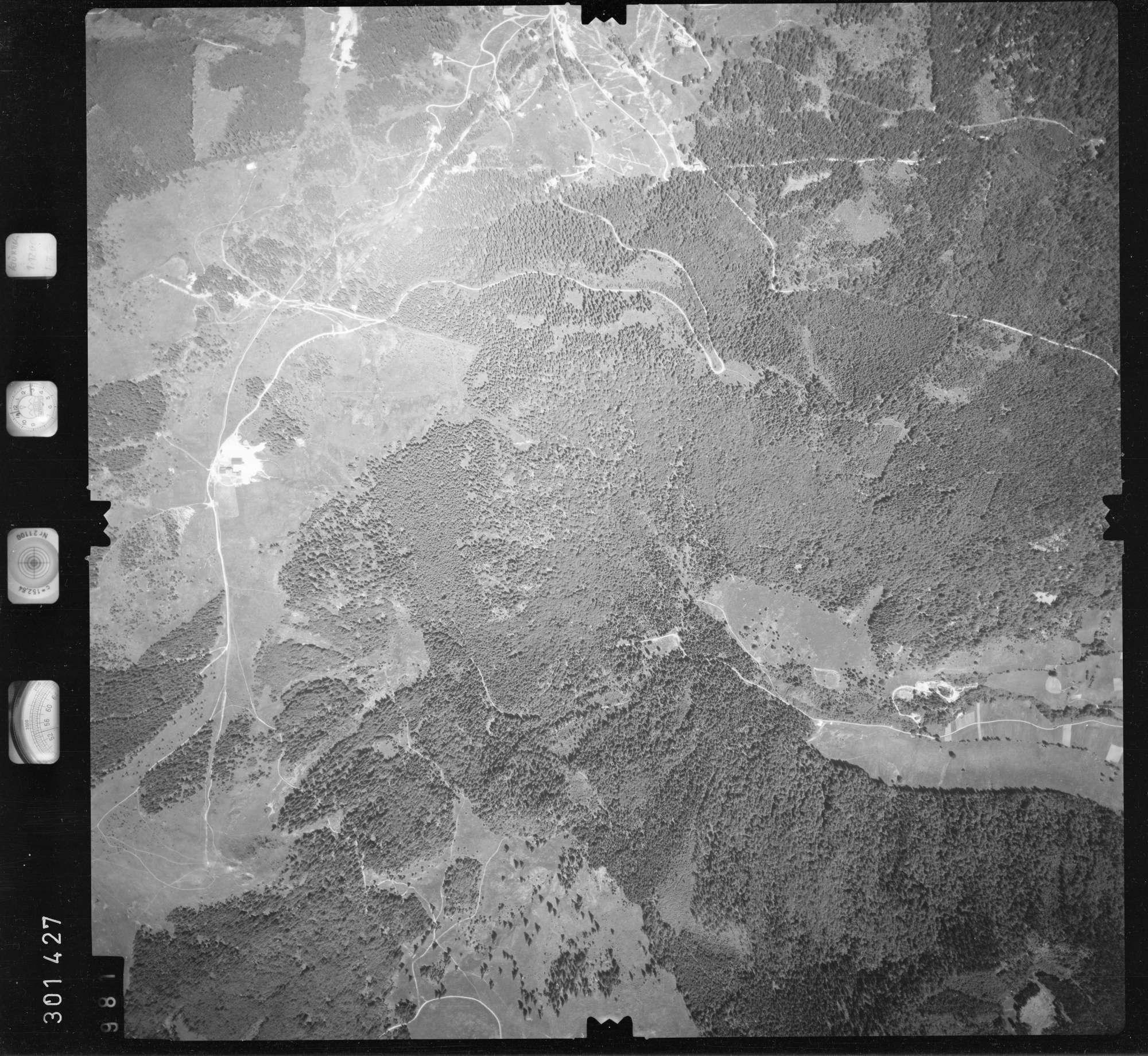 Luftbild: Film 55 Bildnr. 981, Bild 1