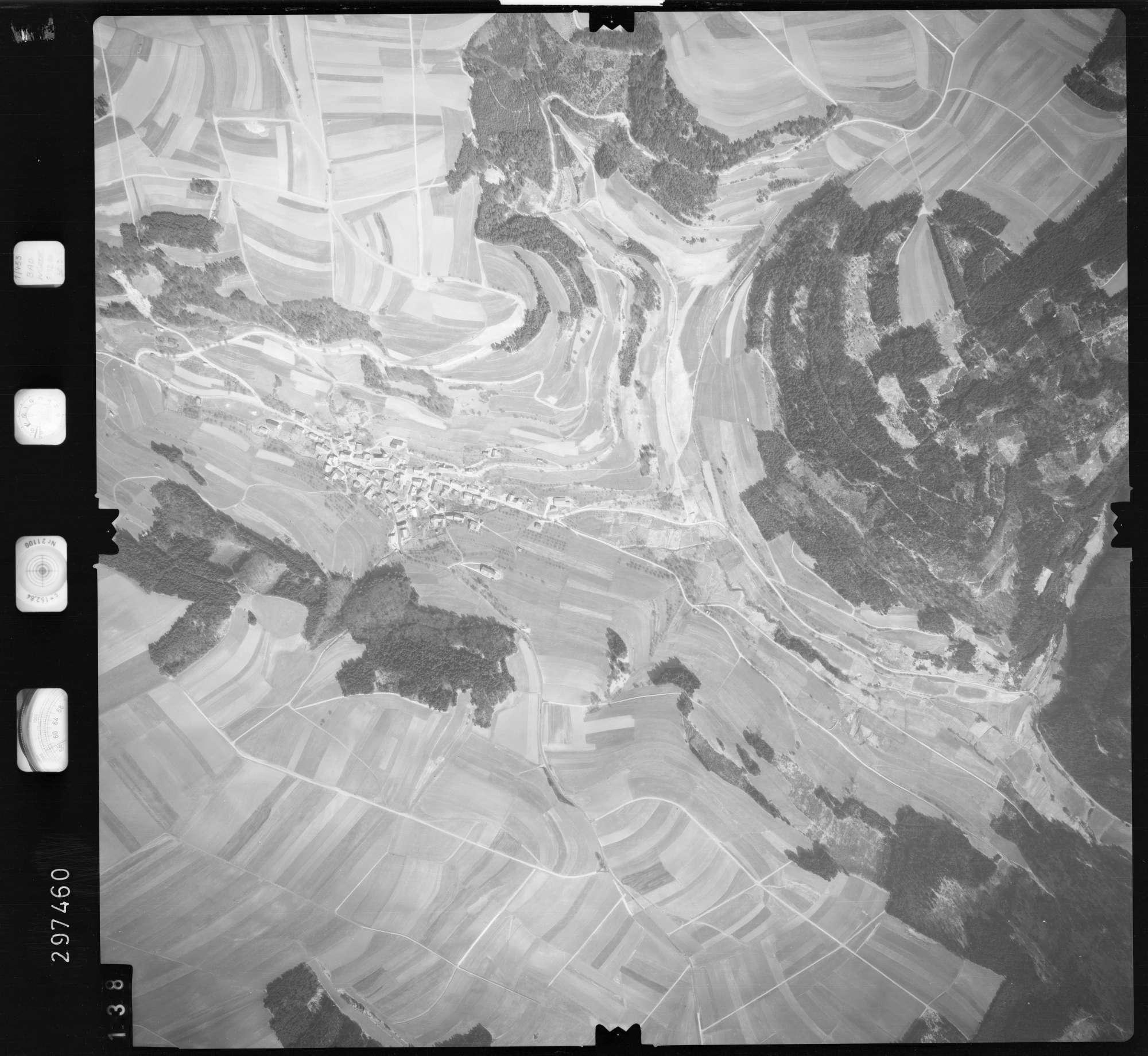 Luftbild: Film 66 Bildnr. 138, Bild 1