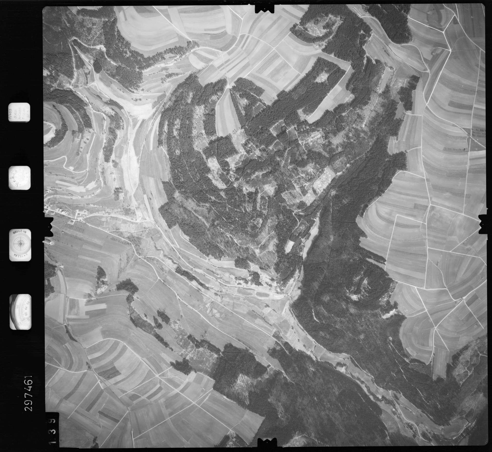 Luftbild: Film 66 Bildnr. 139, Bild 1