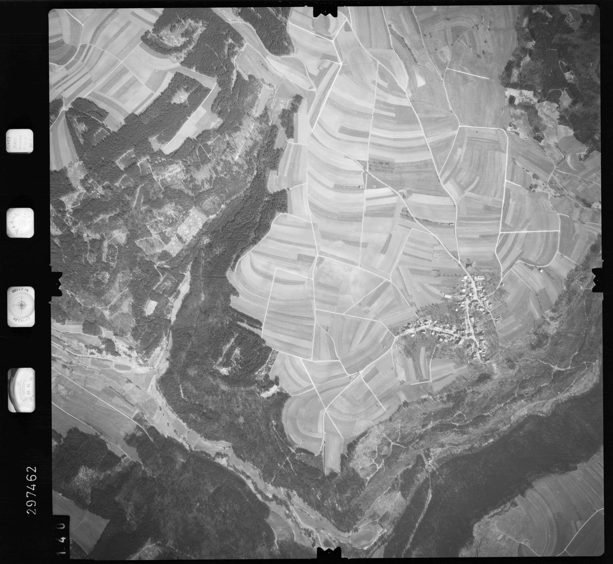 Luftbild: Film 66 Bildnr. 140, Bild 1