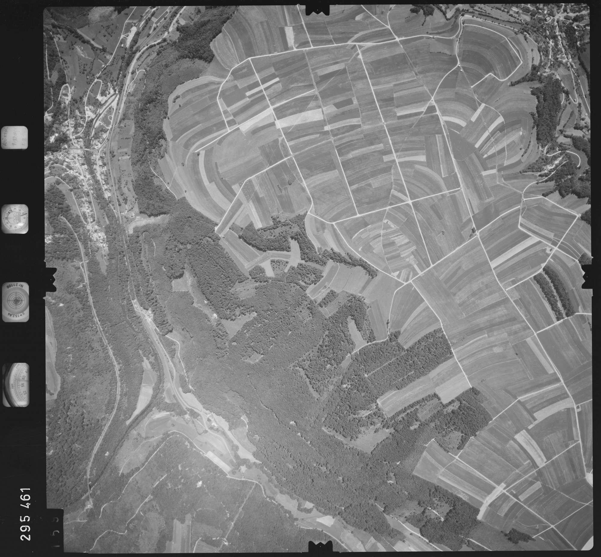 Luftbild: Film 68 Bildnr. 159, Bild 1