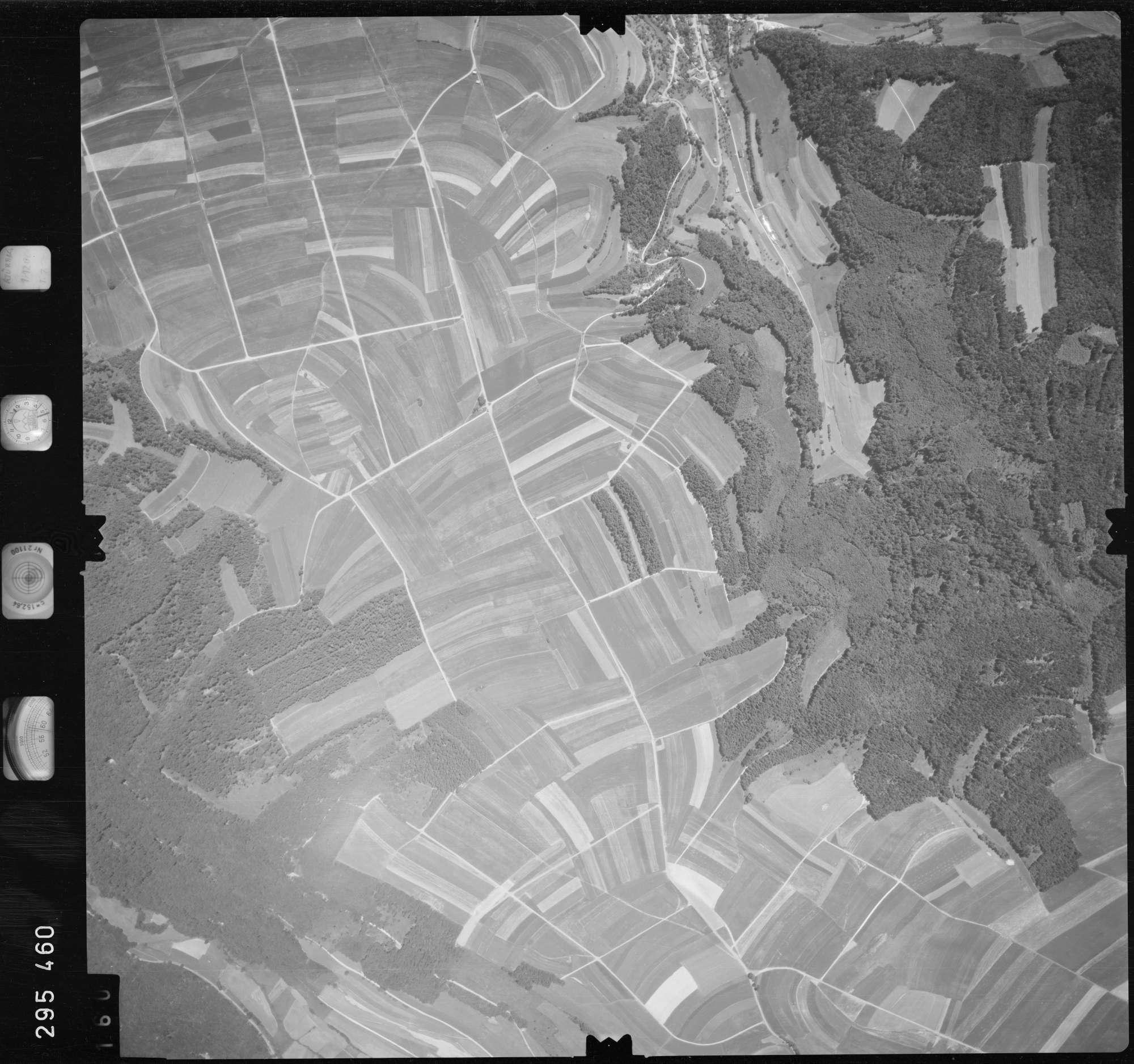 Luftbild: Film 68 Bildnr. 160, Bild 1