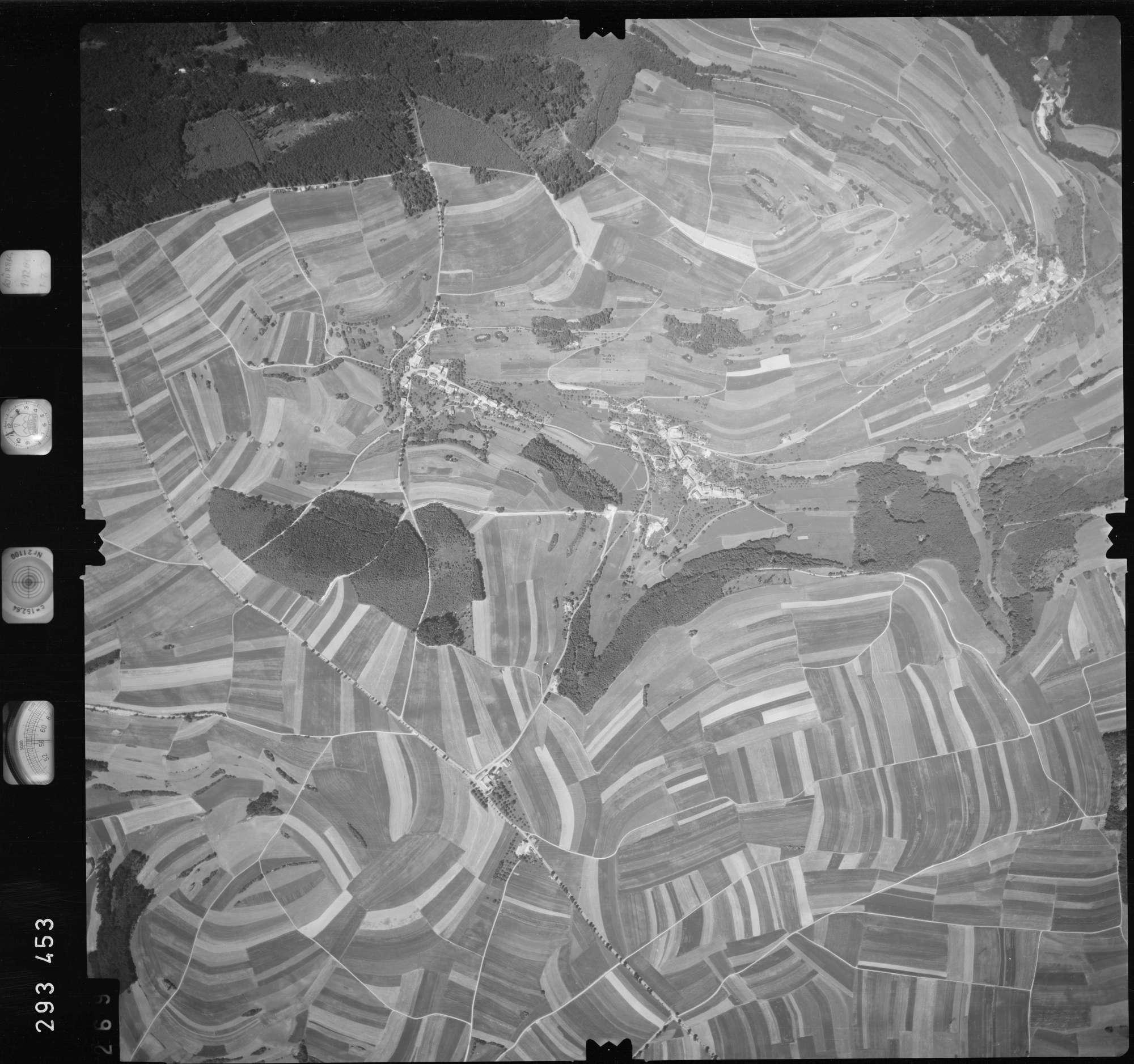 Luftbild: Film 68 Bildnr. 269, Bild 1