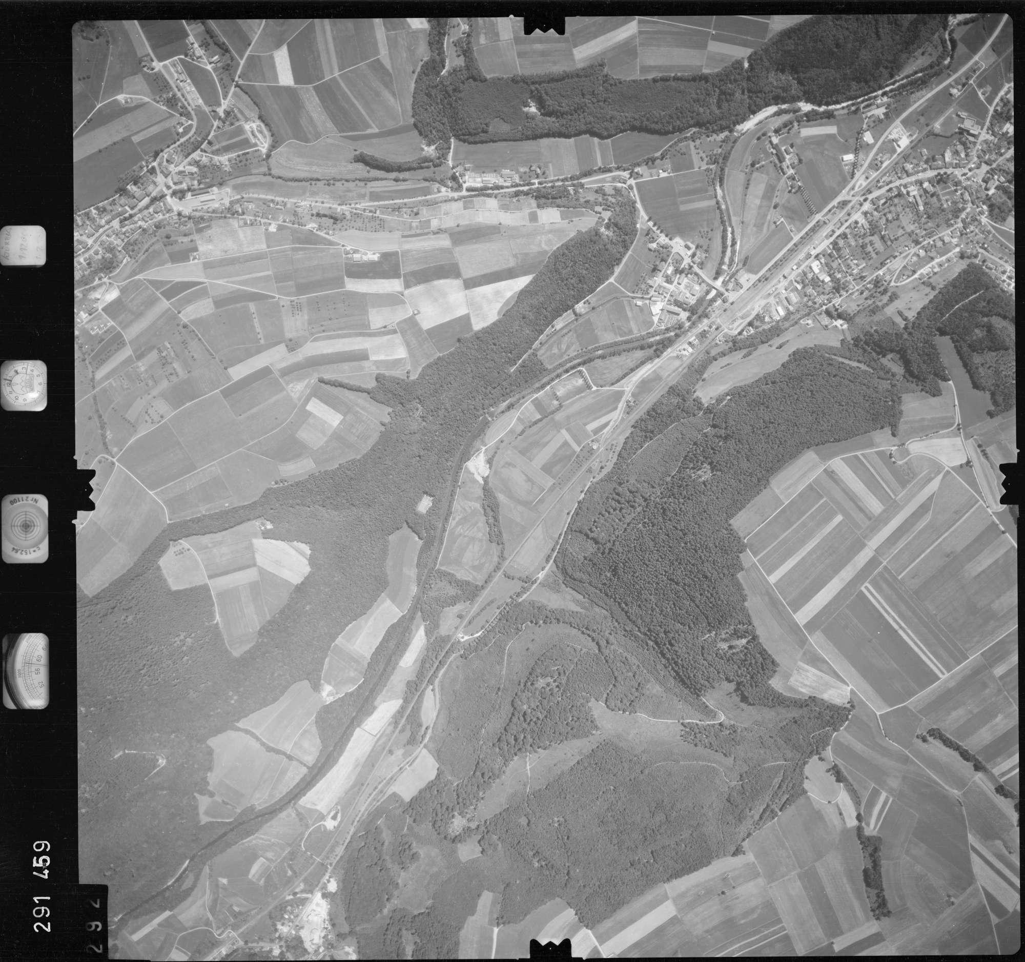 Luftbild: Film 68 Bildnr. 292, Bild 1