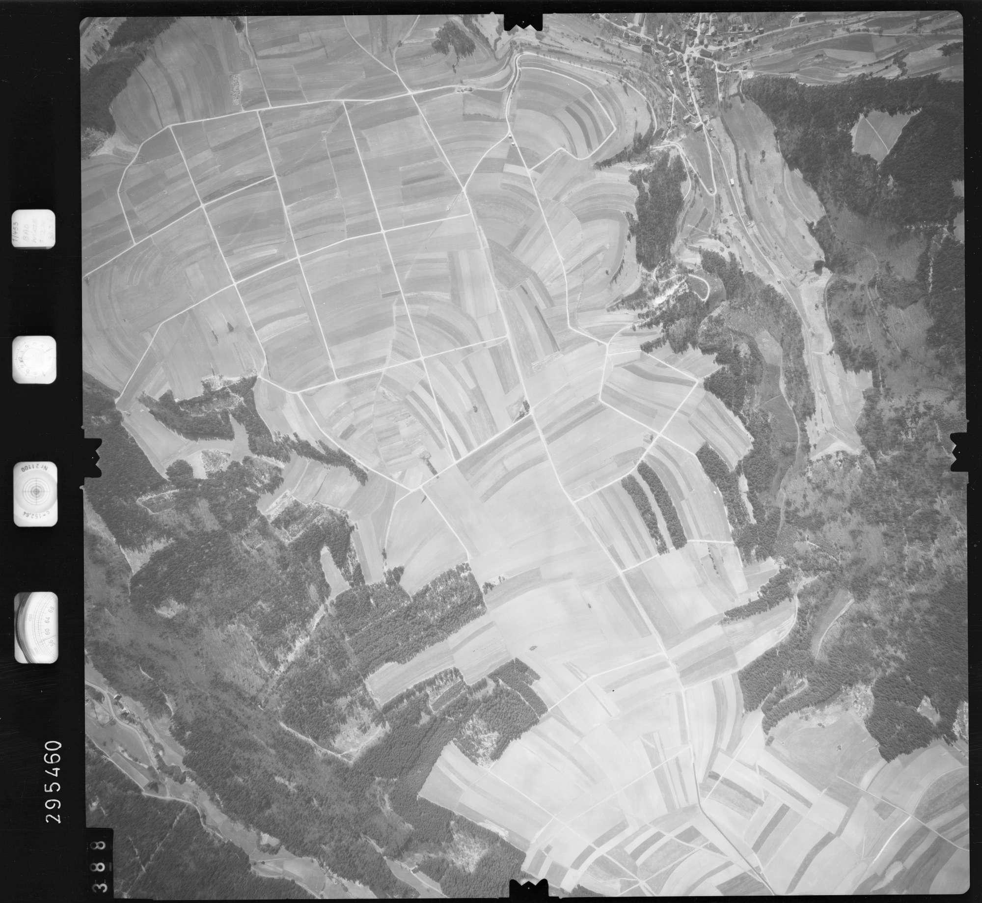 Luftbild: Film 69 Bildnr. 388, Bild 1