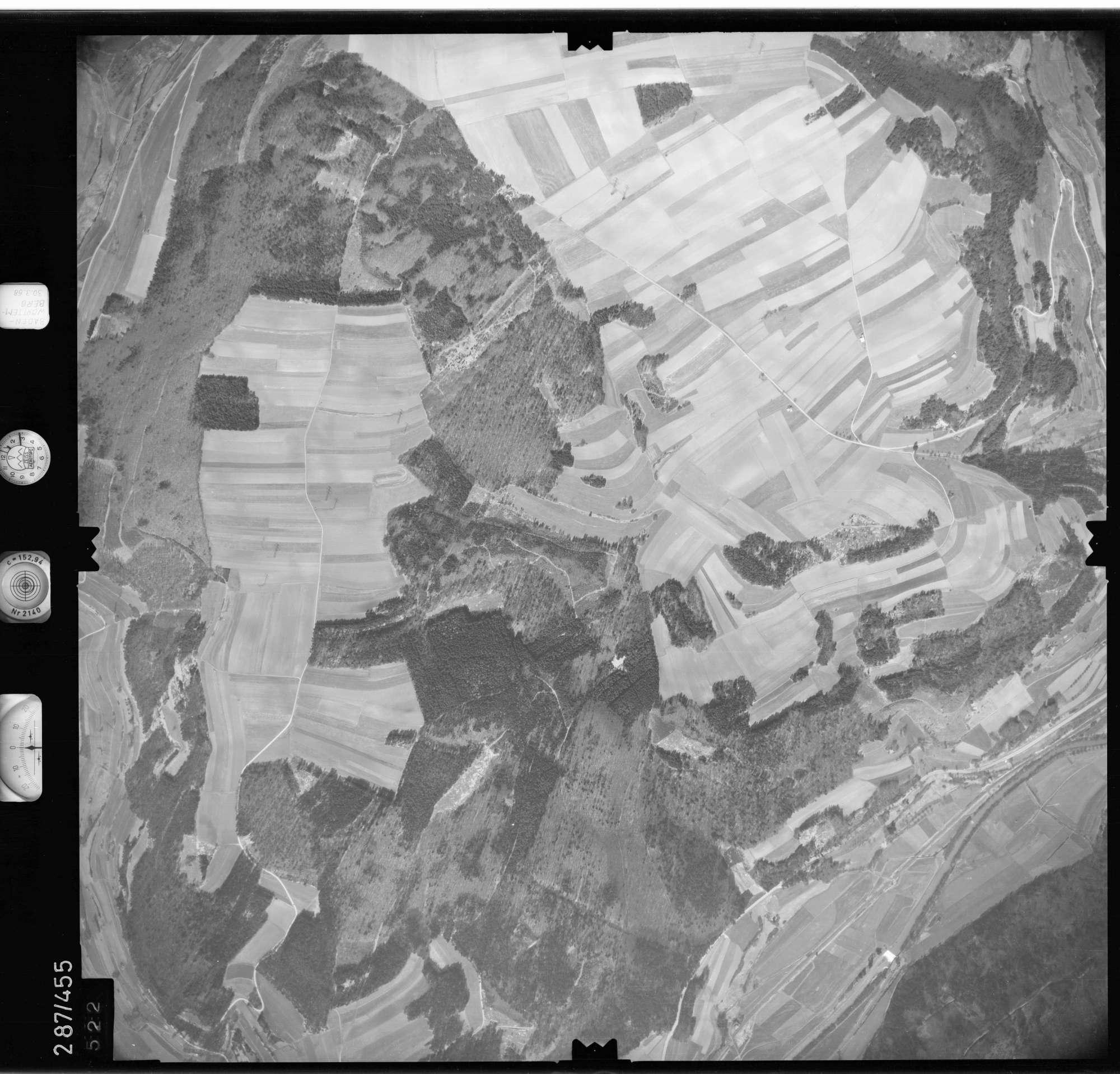 Luftbild: Film 79 Bildnr. 522, Bild 1
