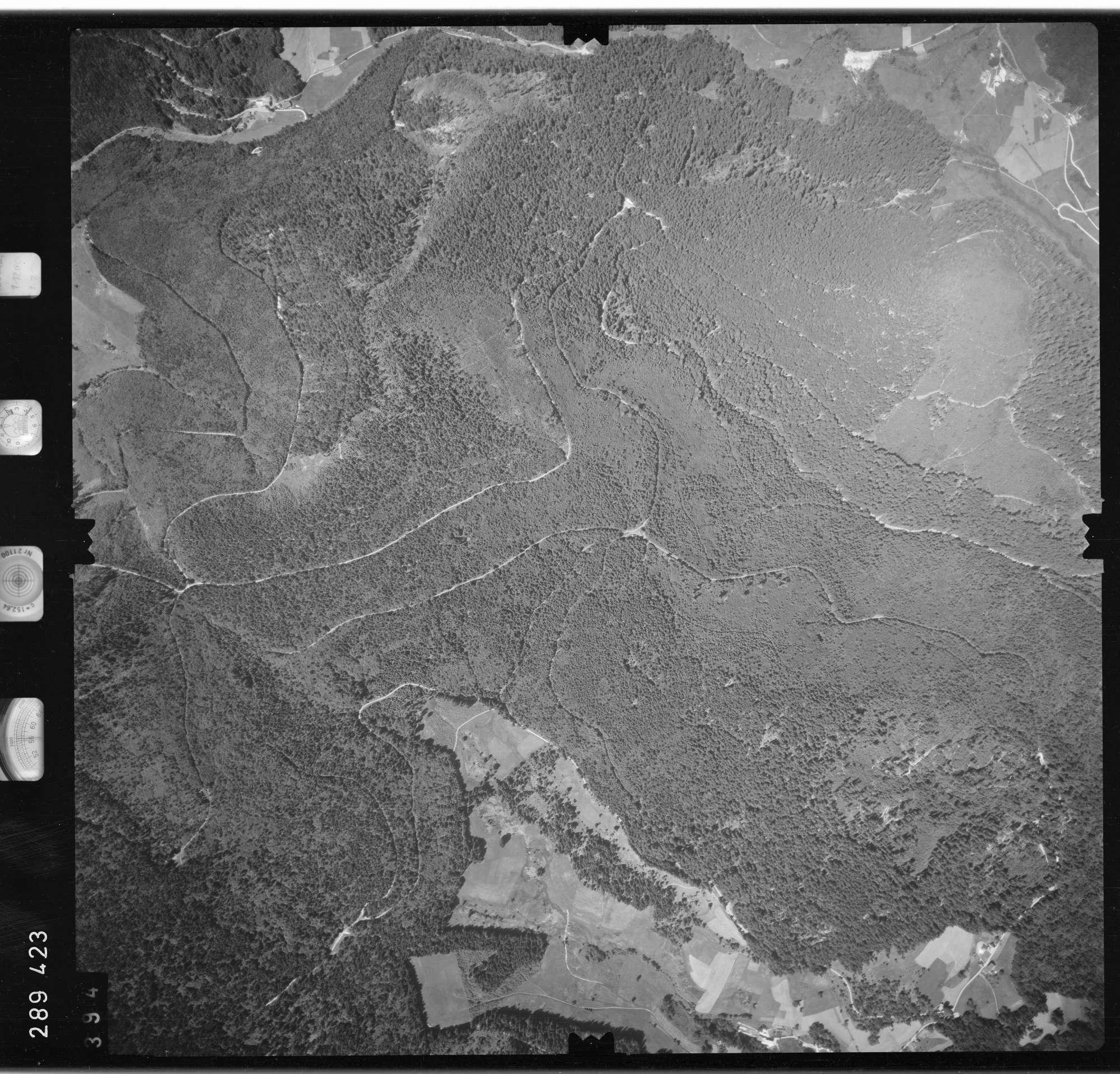 Luftbild: Film 72 Bildnr. 394, Bild 1