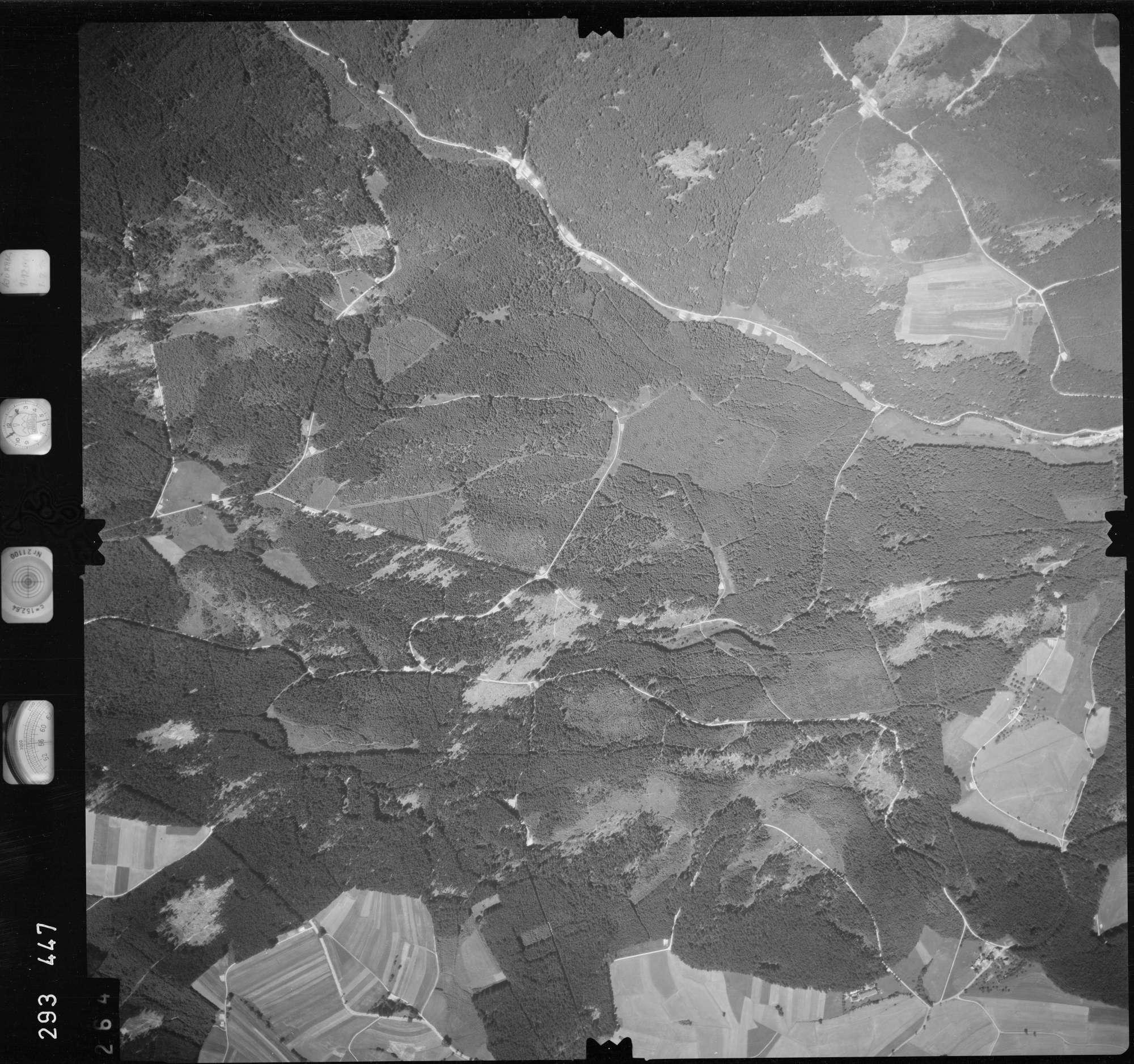 Luftbild: Film 68 Bildnr. 264, Bild 1