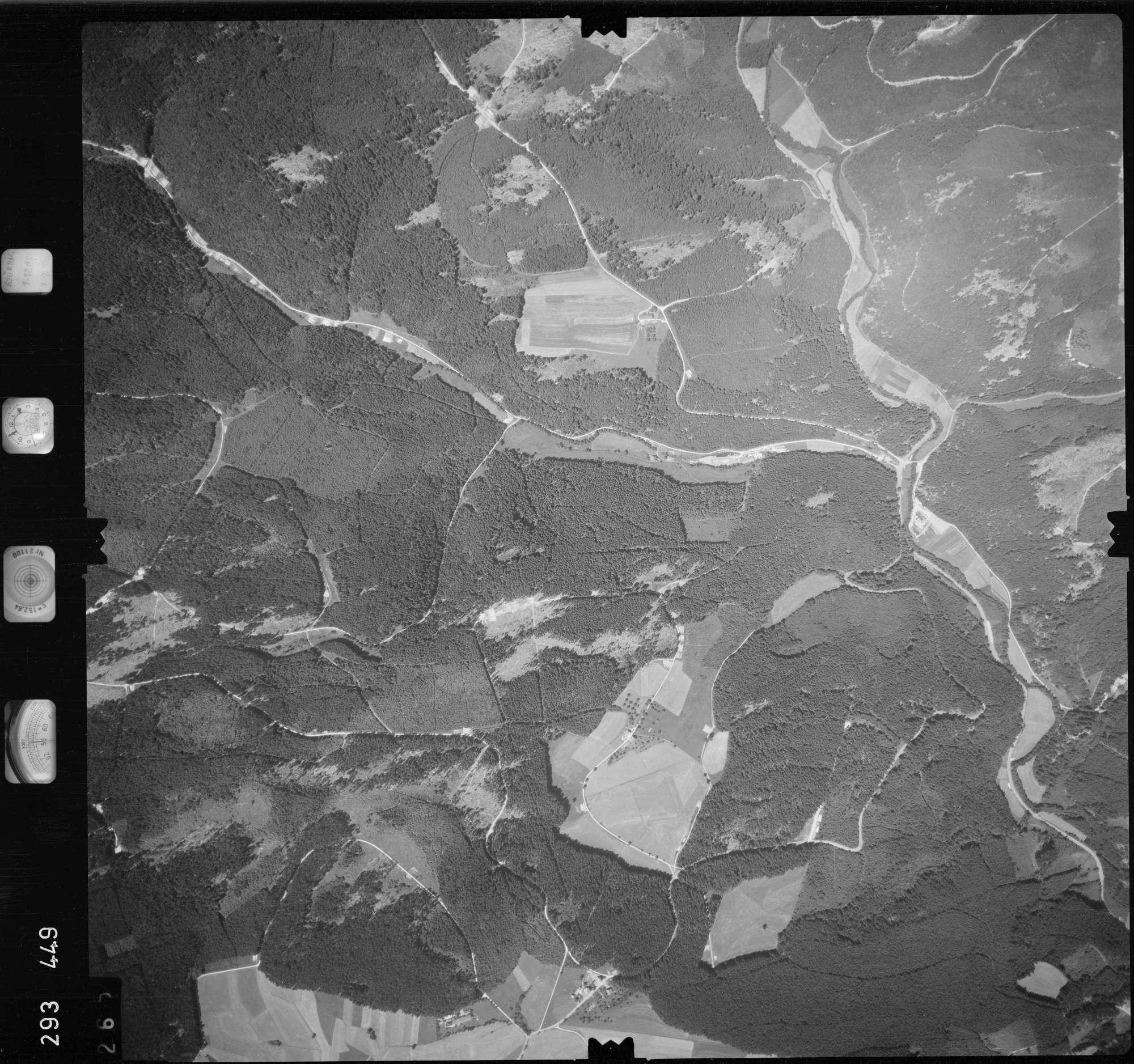 Luftbild: Film 68 Bildnr. 265, Bild 1