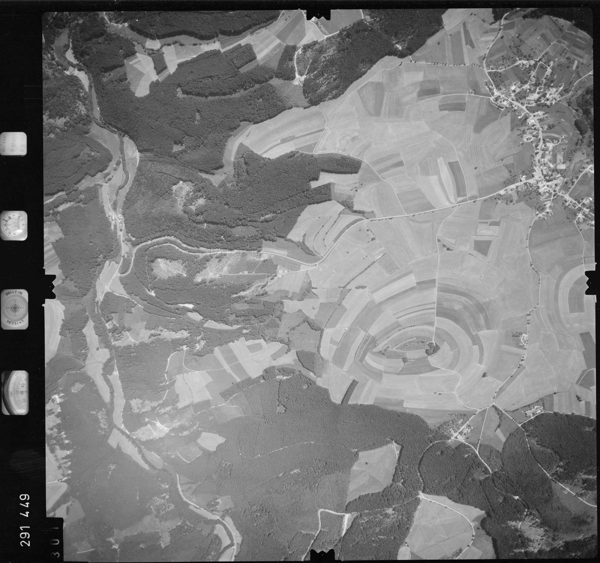 Luftbild: Film 68 Bildnr. 301, Bild 1
