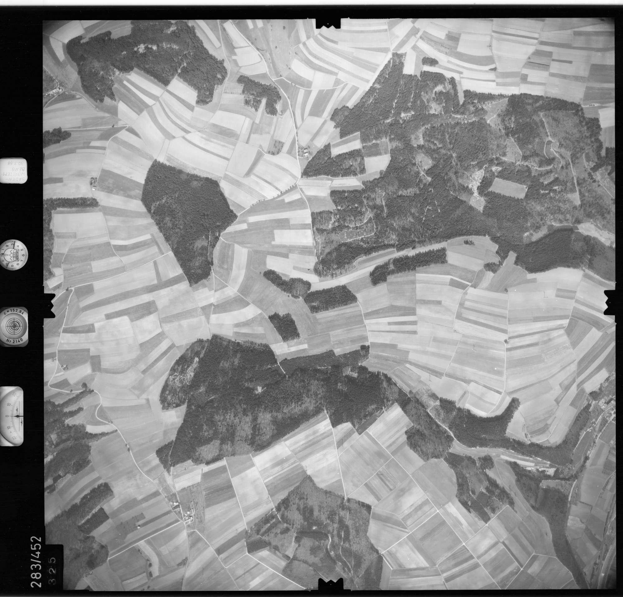 Luftbild: Film 79 Bildnr. 325, Bild 1
