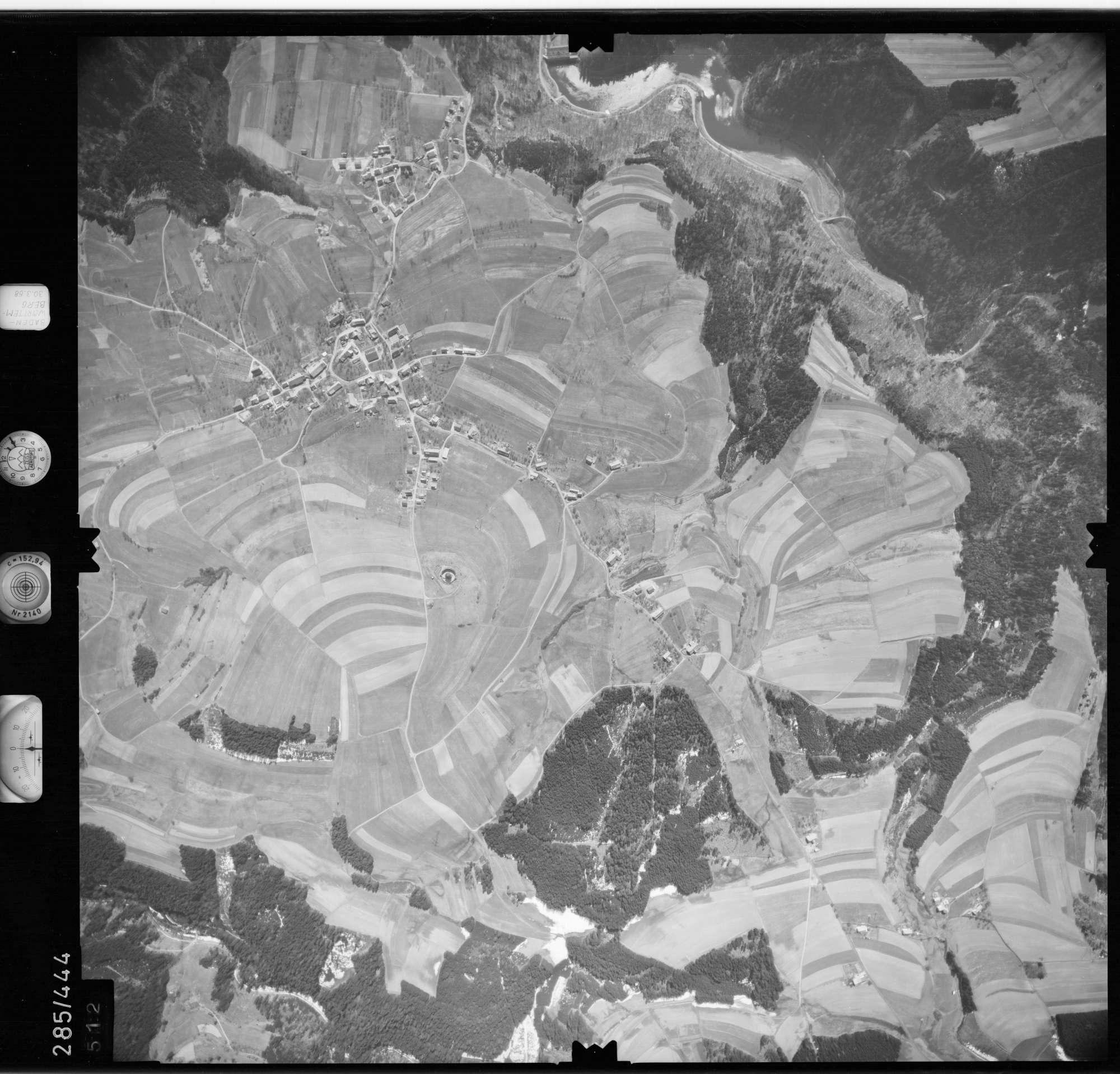 Luftbild: Film 79 Bildnr. 512, Bild 1