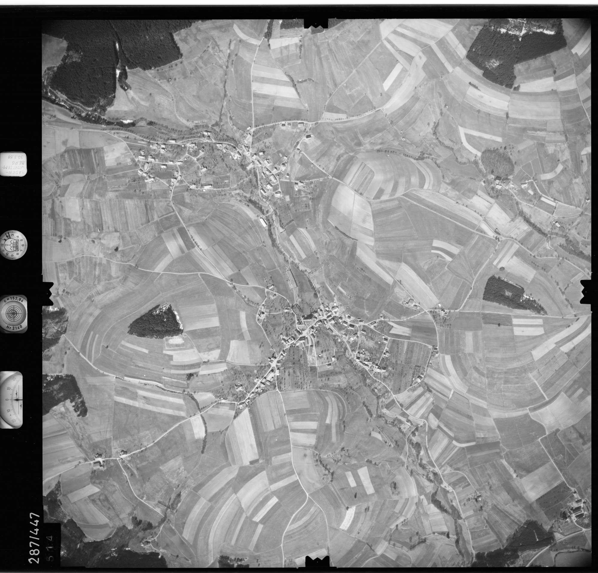 Luftbild: Film 79 Bildnr. 514, Bild 1