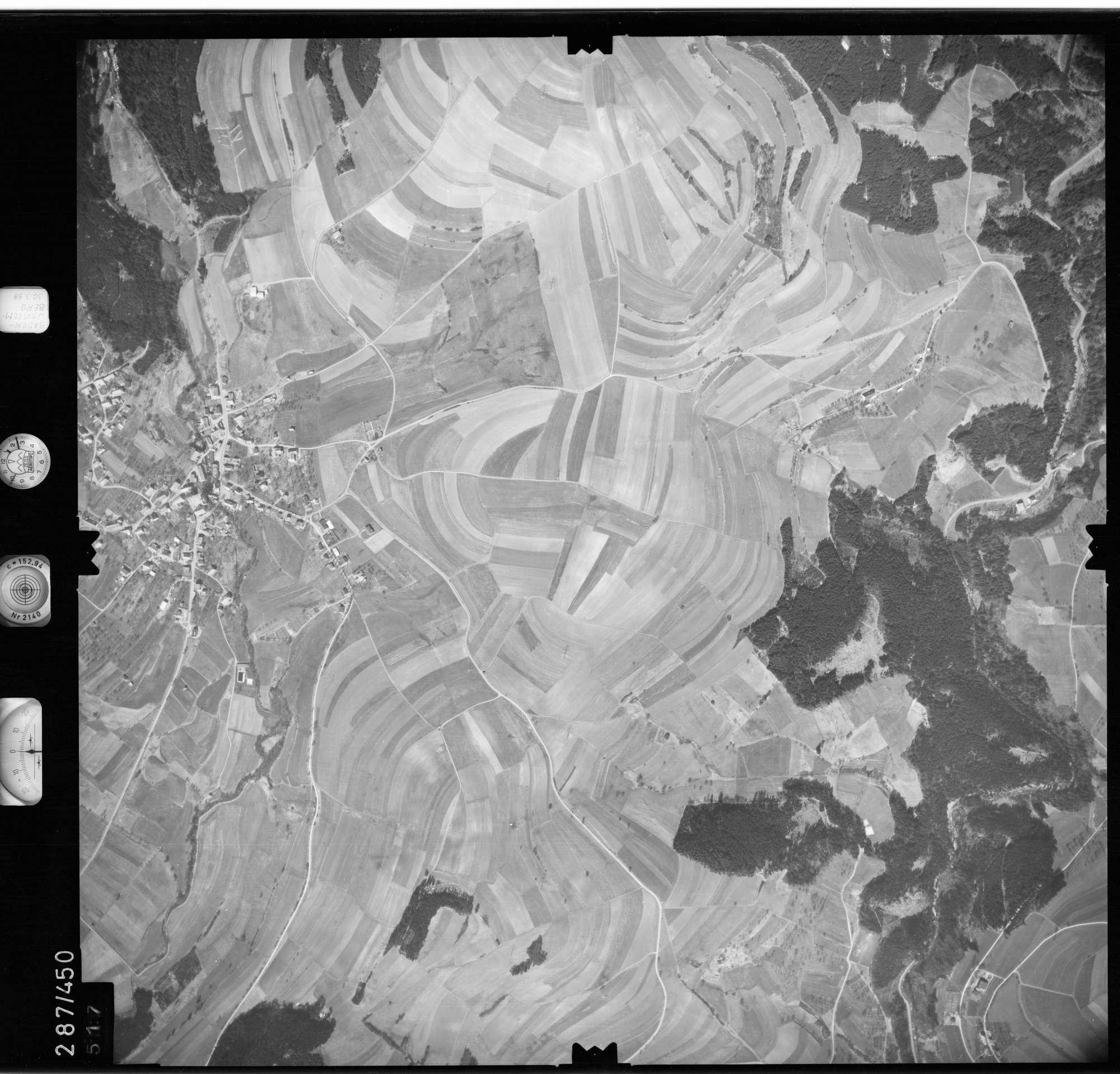 Luftbild: Film 79 Bildnr. 517, Bild 1
