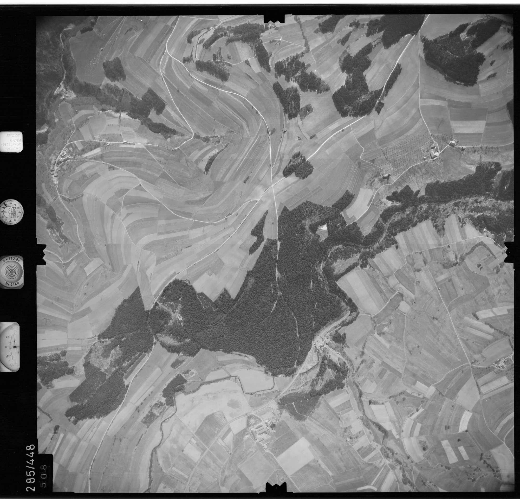 Luftbild: Film 79 Bildnr. 508, Bild 1