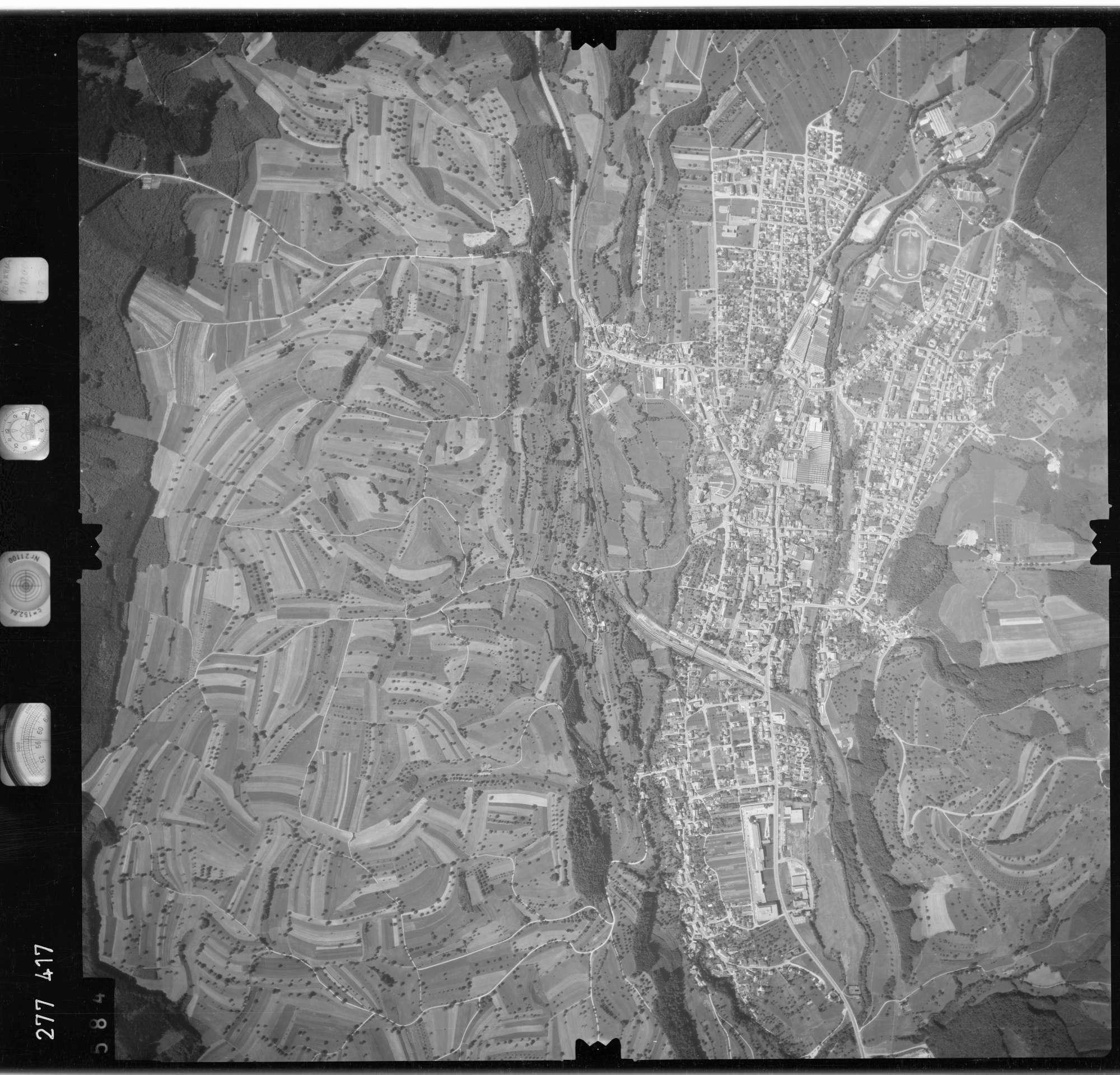 Luftbild: Film 72 Bildnr. 584, Bild 1
