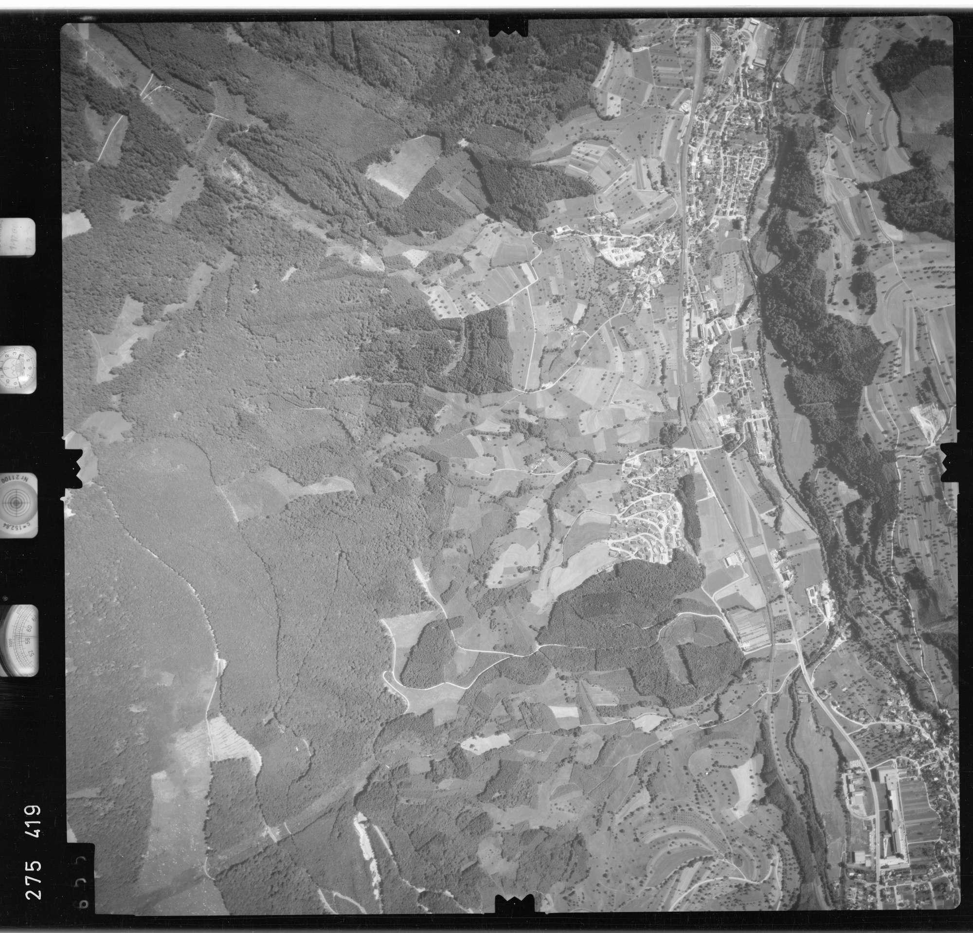 Luftbild: Film 77 Bildnr. 655, Bild 1