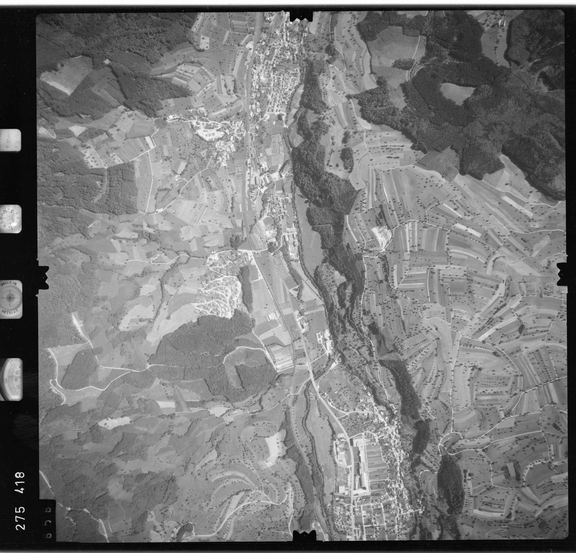 Luftbild: Film 77 Bildnr. 656, Bild 1