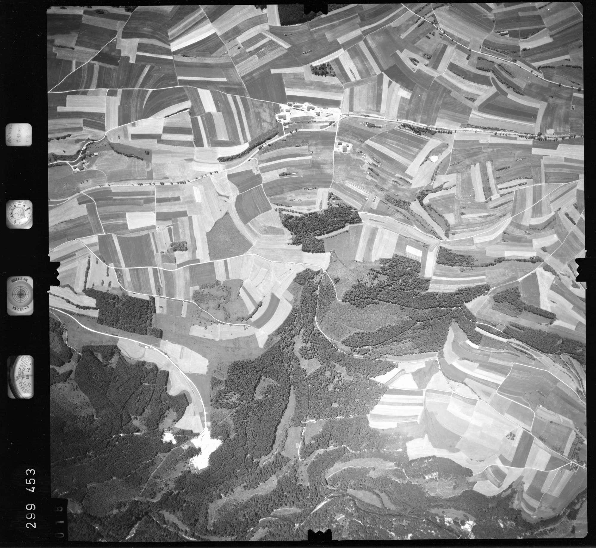 Luftbild: Film 55 Bildnr. 18, Bild 1