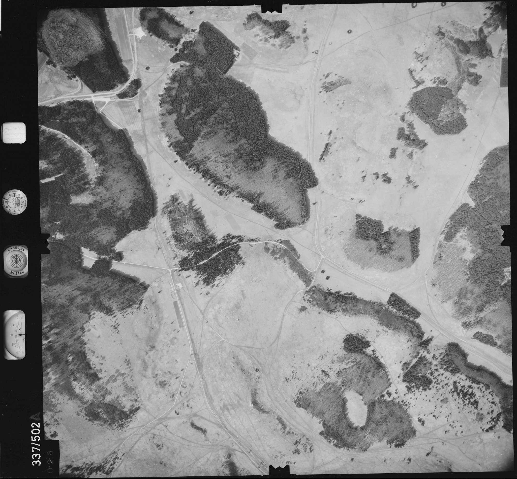 Luftbild: Film 18 Bildnr. 28, Bild 1