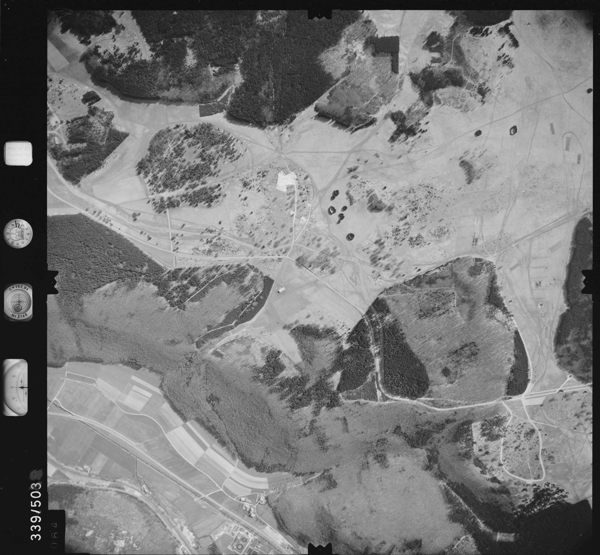 Luftbild: Film 18 Bildnr. 64, Bild 1