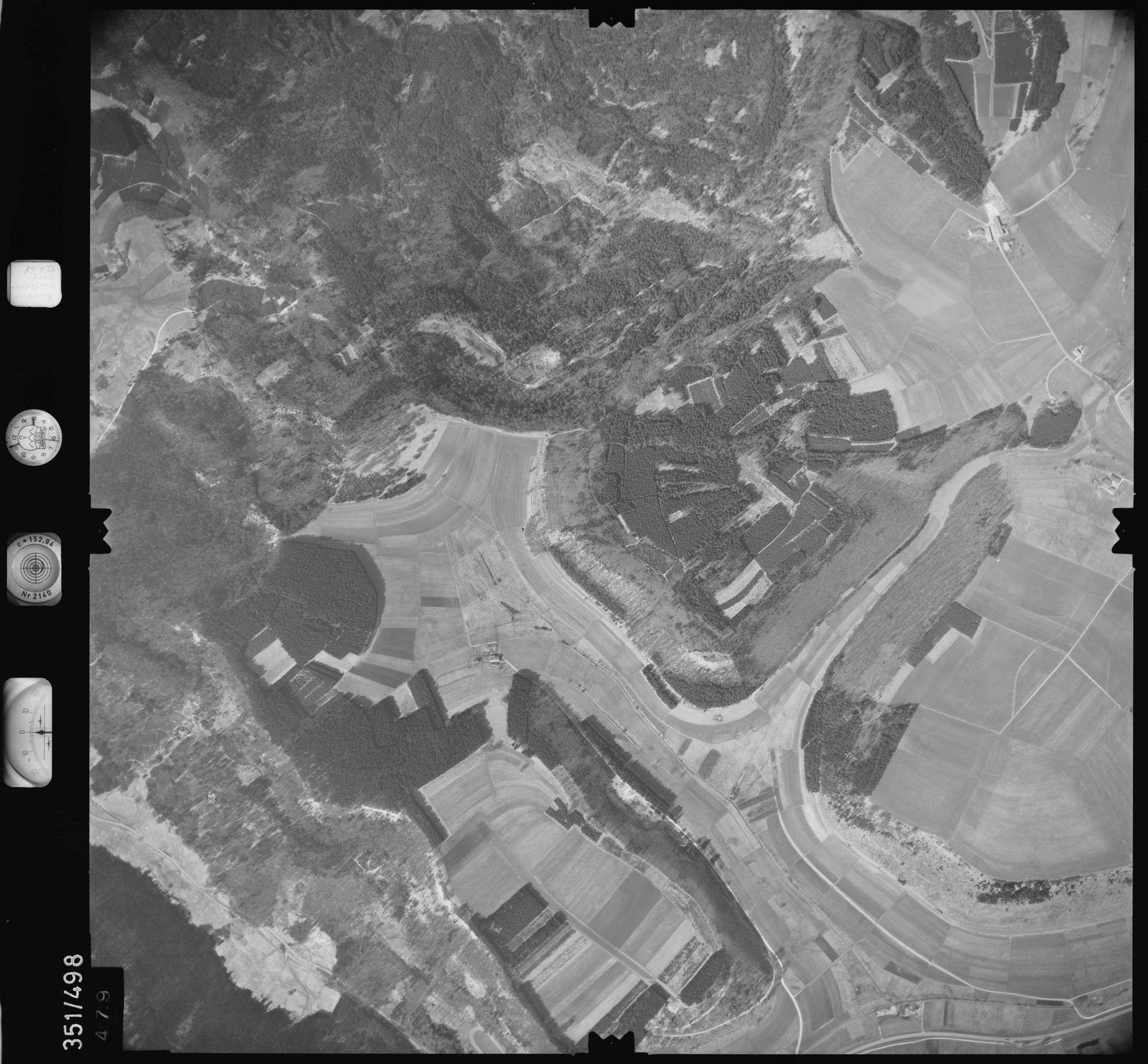 Luftbild: Film 41 Bildnr. 479, Bild 1