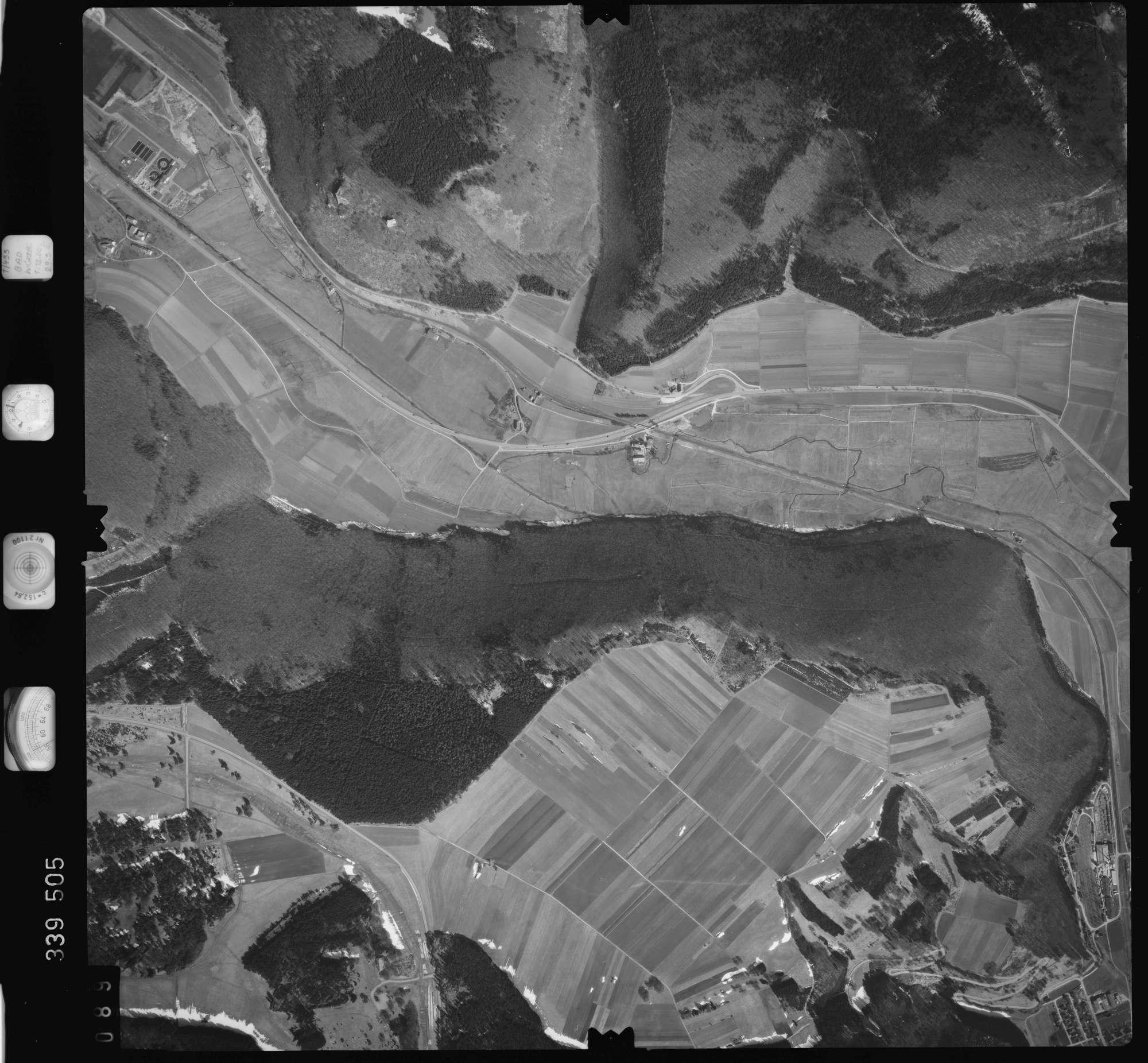 Luftbild: Film 50 Bildnr. 89, Bild 1