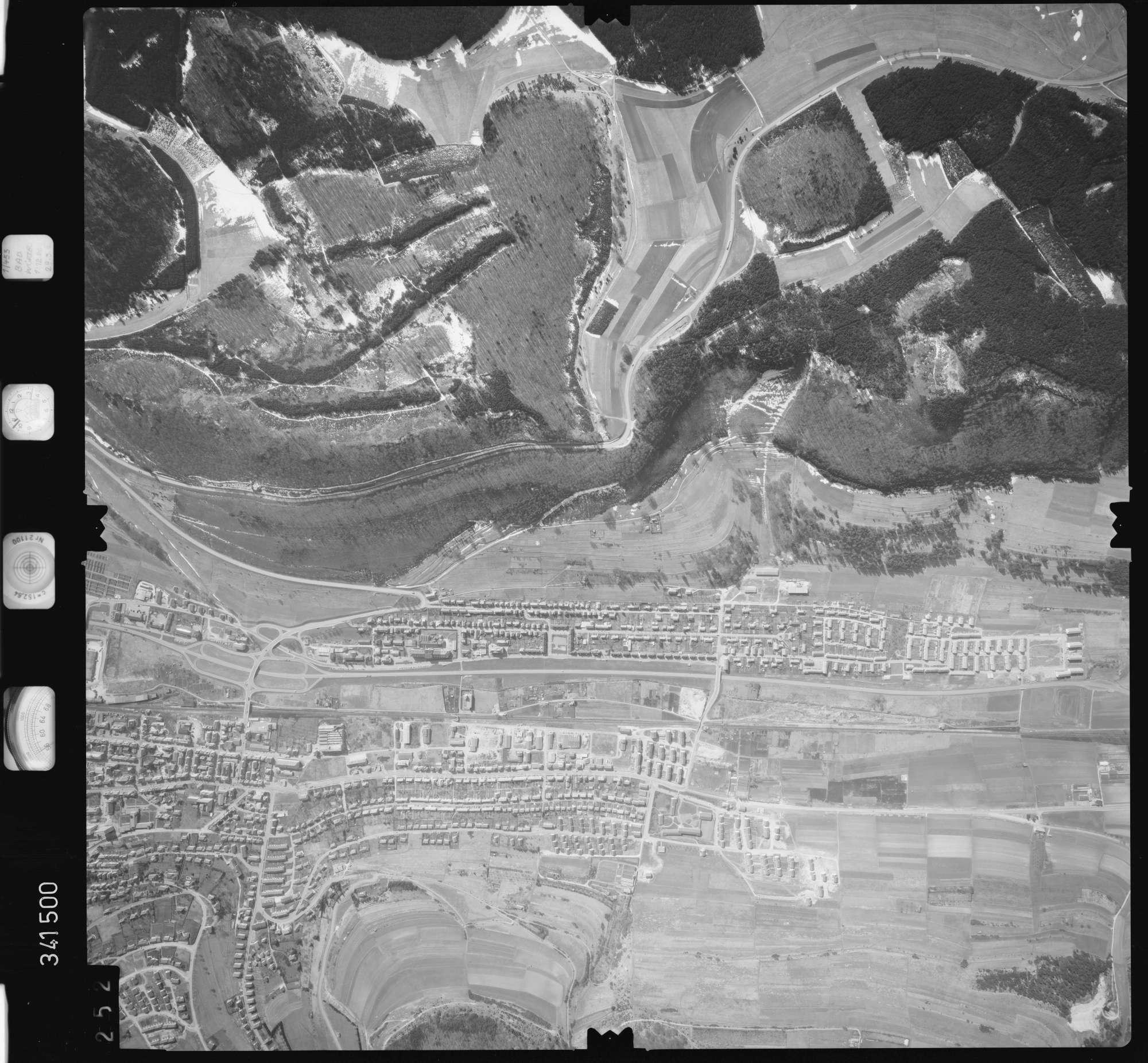Luftbild: Film 50 Bildnr. 252, Bild 1
