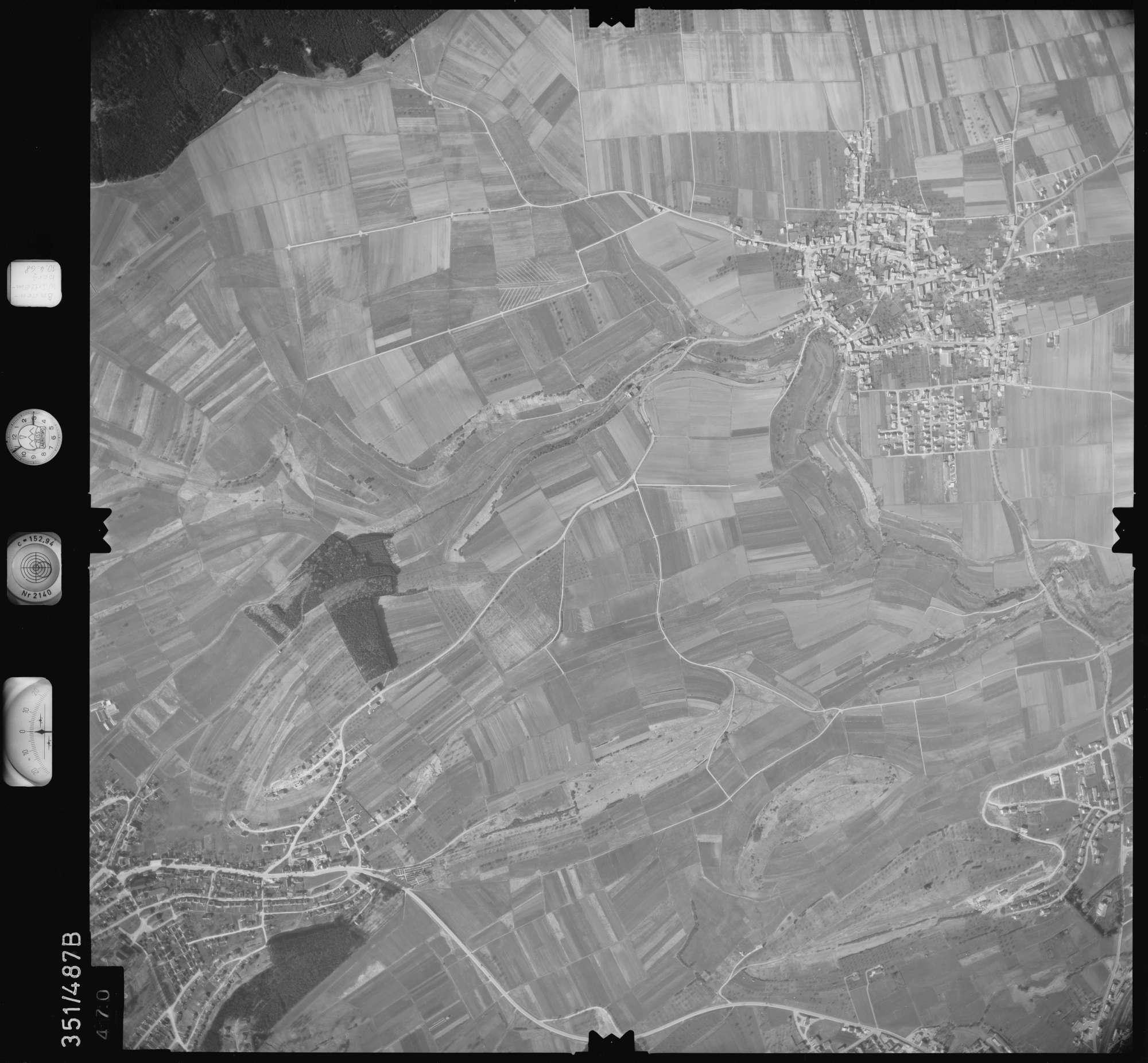 Luftbild: Film 41 Bildnr. 470, Bild 1