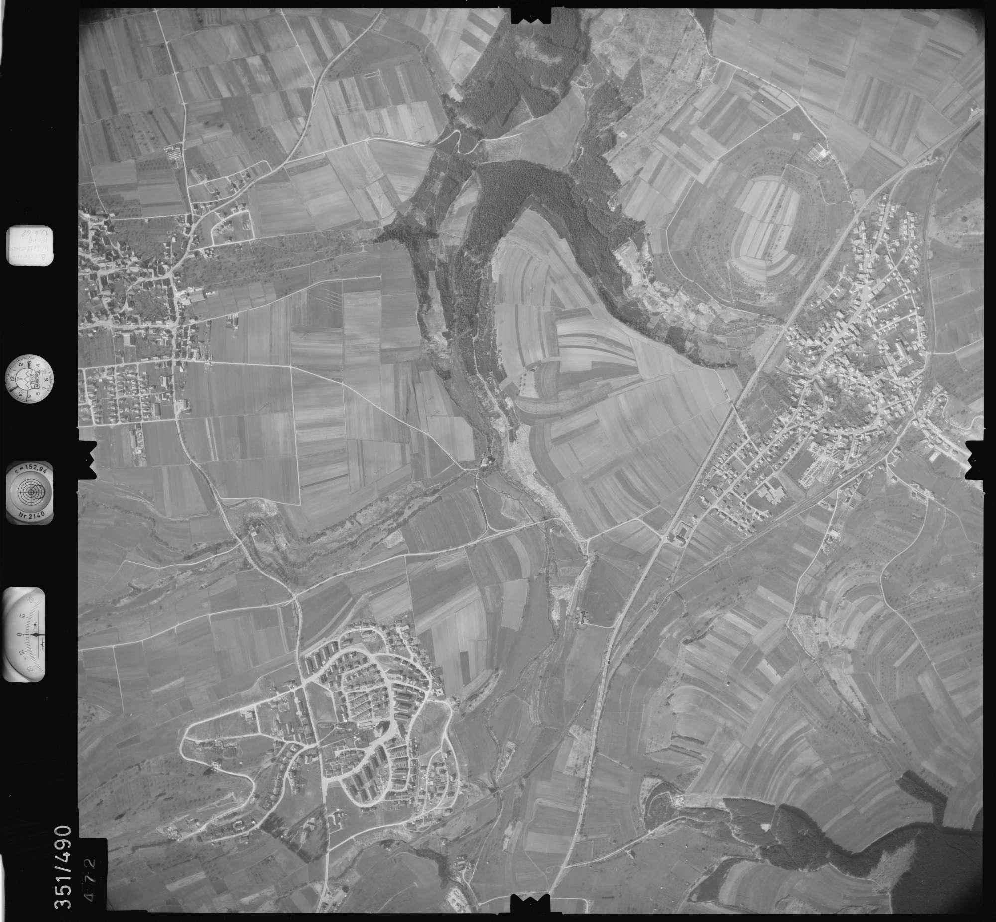 Luftbild: Film 41 Bildnr. 472, Bild 1
